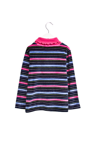 10016403 Mikihouse Kids~Sweater 5T (120 cm) at Retykle