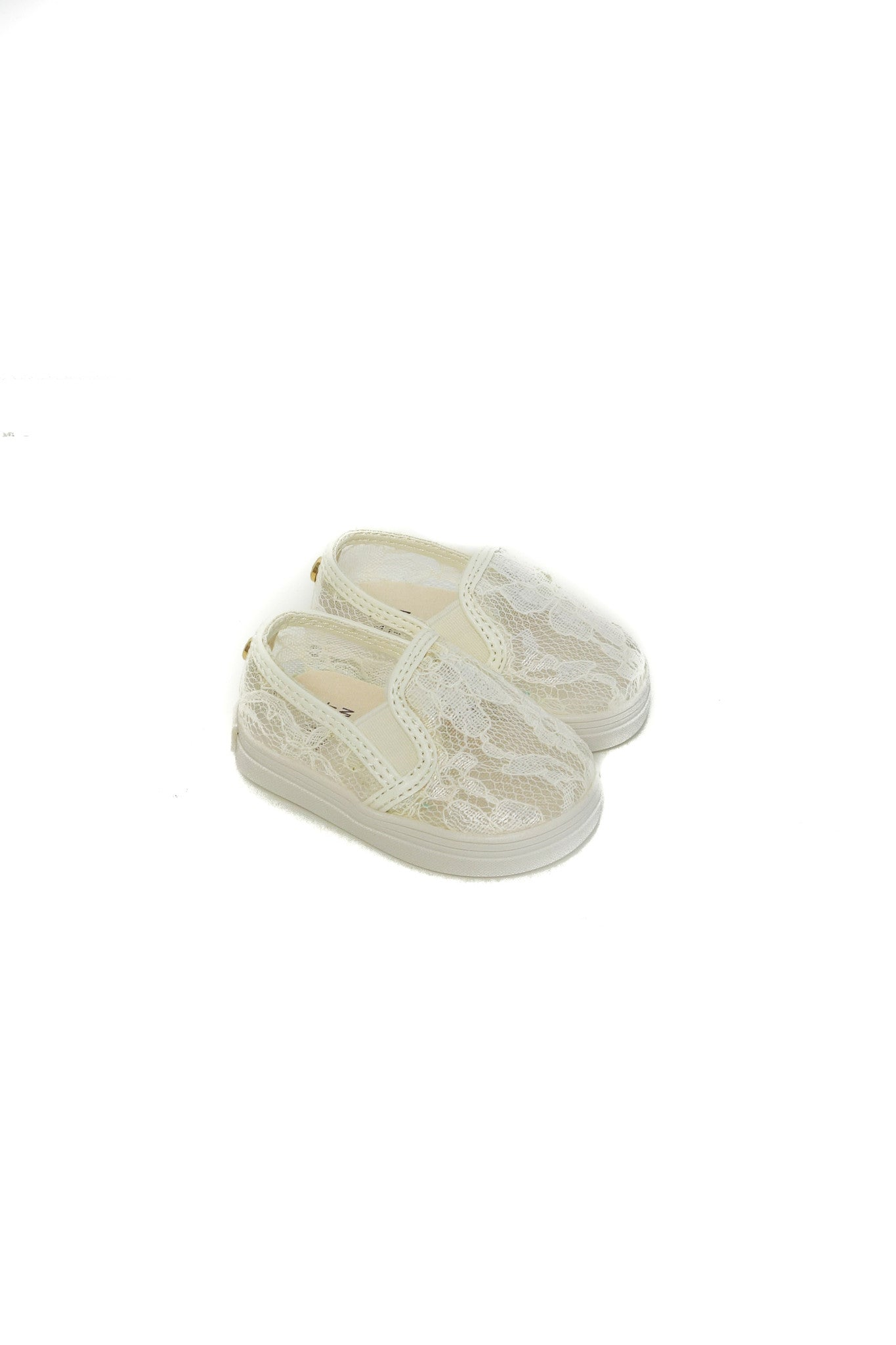 10003200 Stuart Weitzman Baby~Shoes 0-3M at Retykle