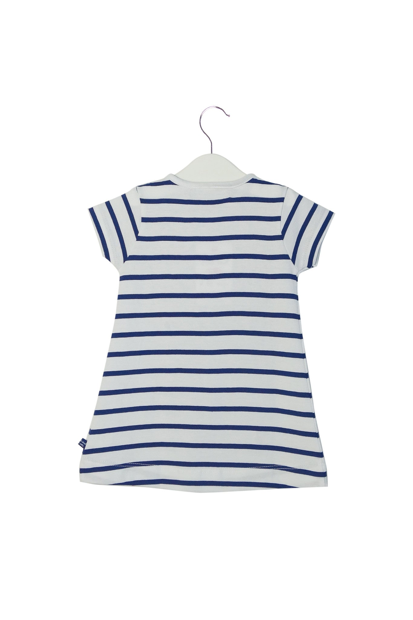 10003153 Weekend a la Mer Baby~Dress 12M at Retykle
