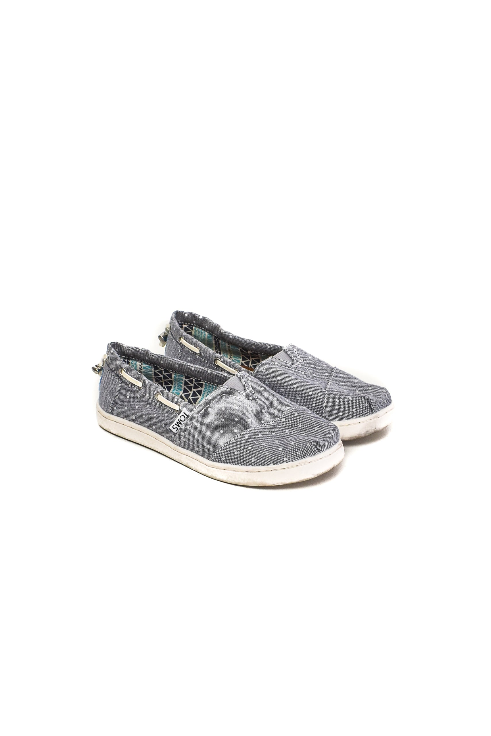 10007860 Toms Kids~Shoes 7 (US 2) at Retykle