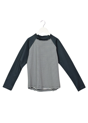 10035791 Sandy Feet Australia Kids~Rash Guard 10 at Retykle
