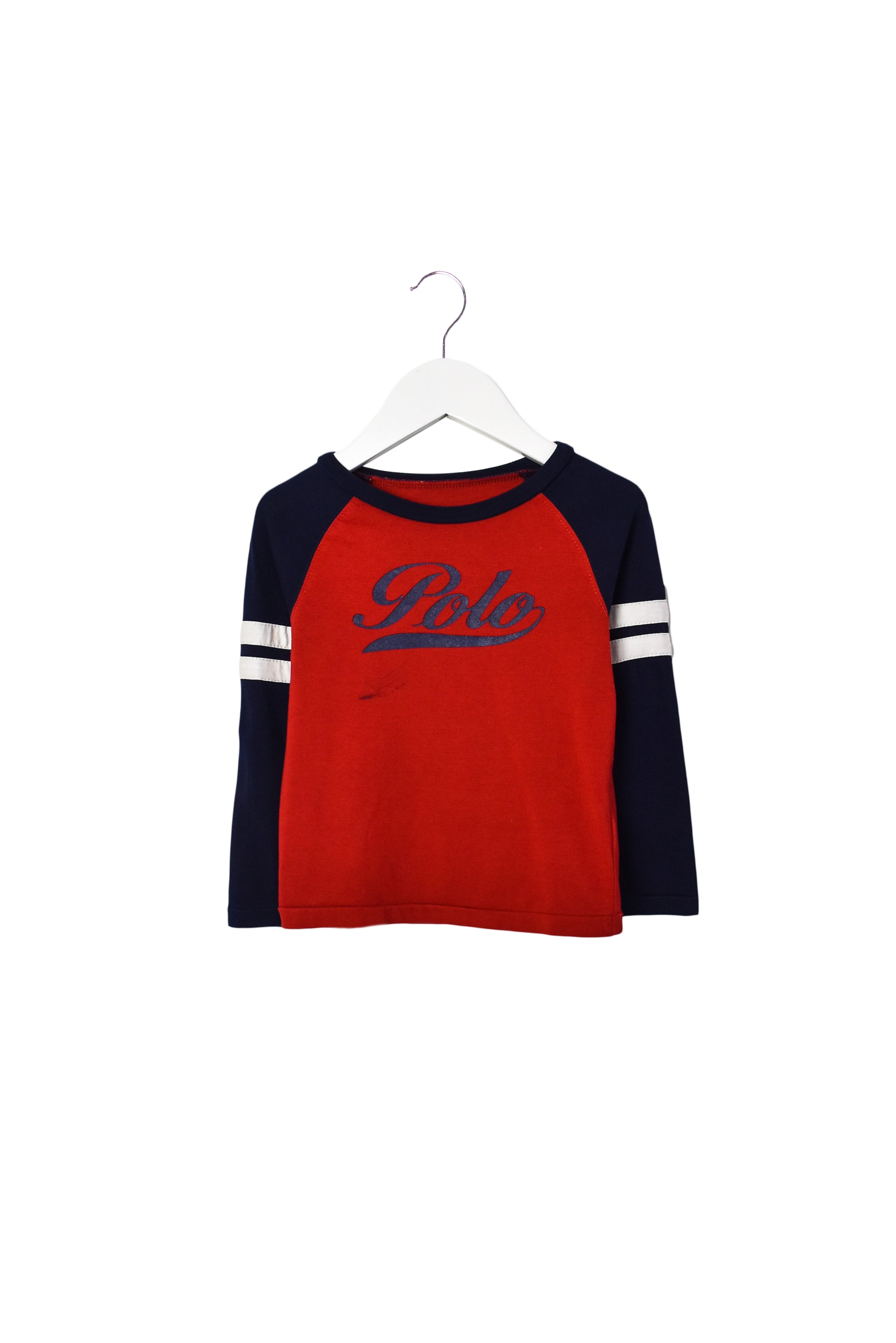 10007509 Polo Ralph Lauren Baby~ Top 24M at Retykle