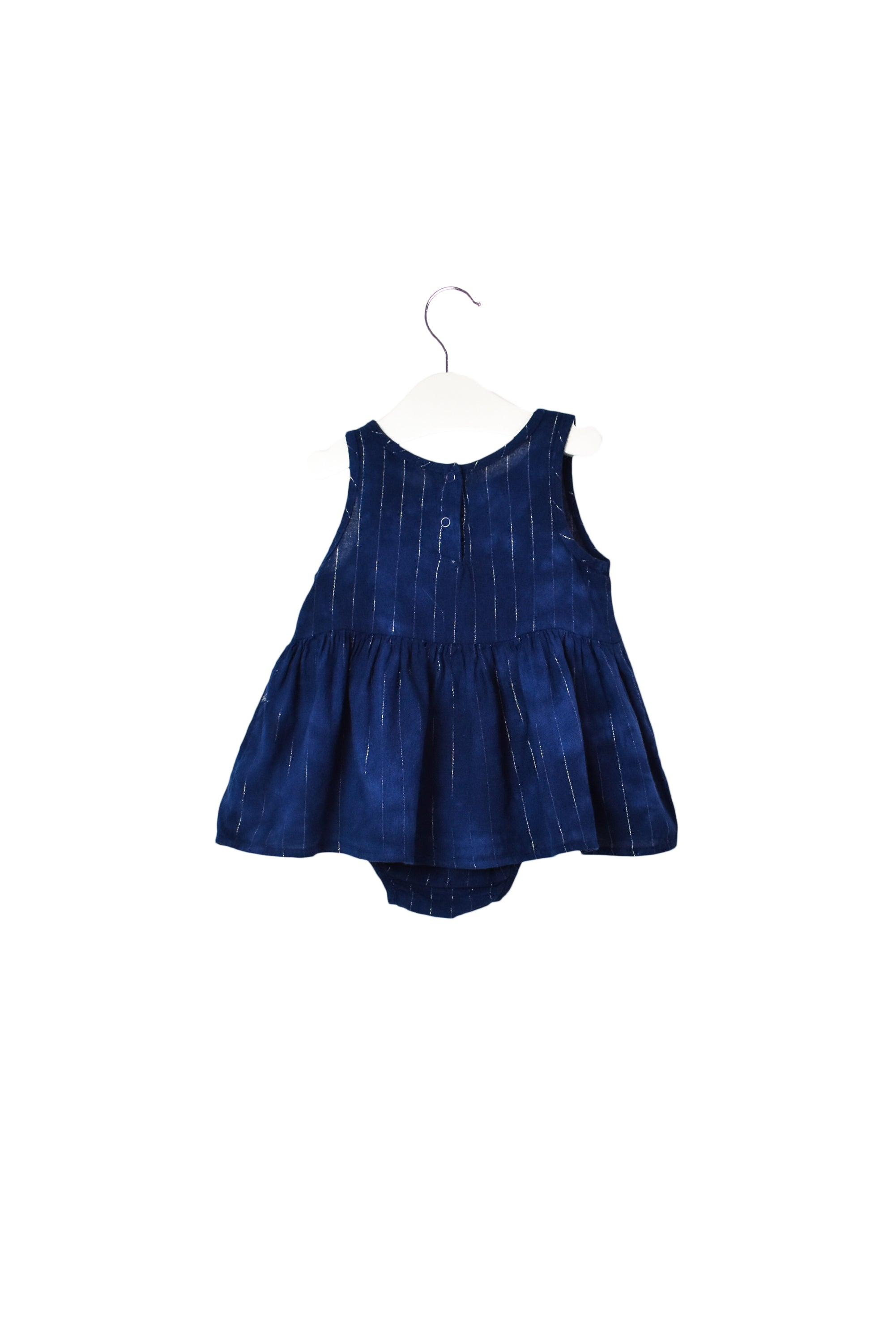 10007515 Splendid Baby~ Dress and Bloomer 3-6M at Retykle