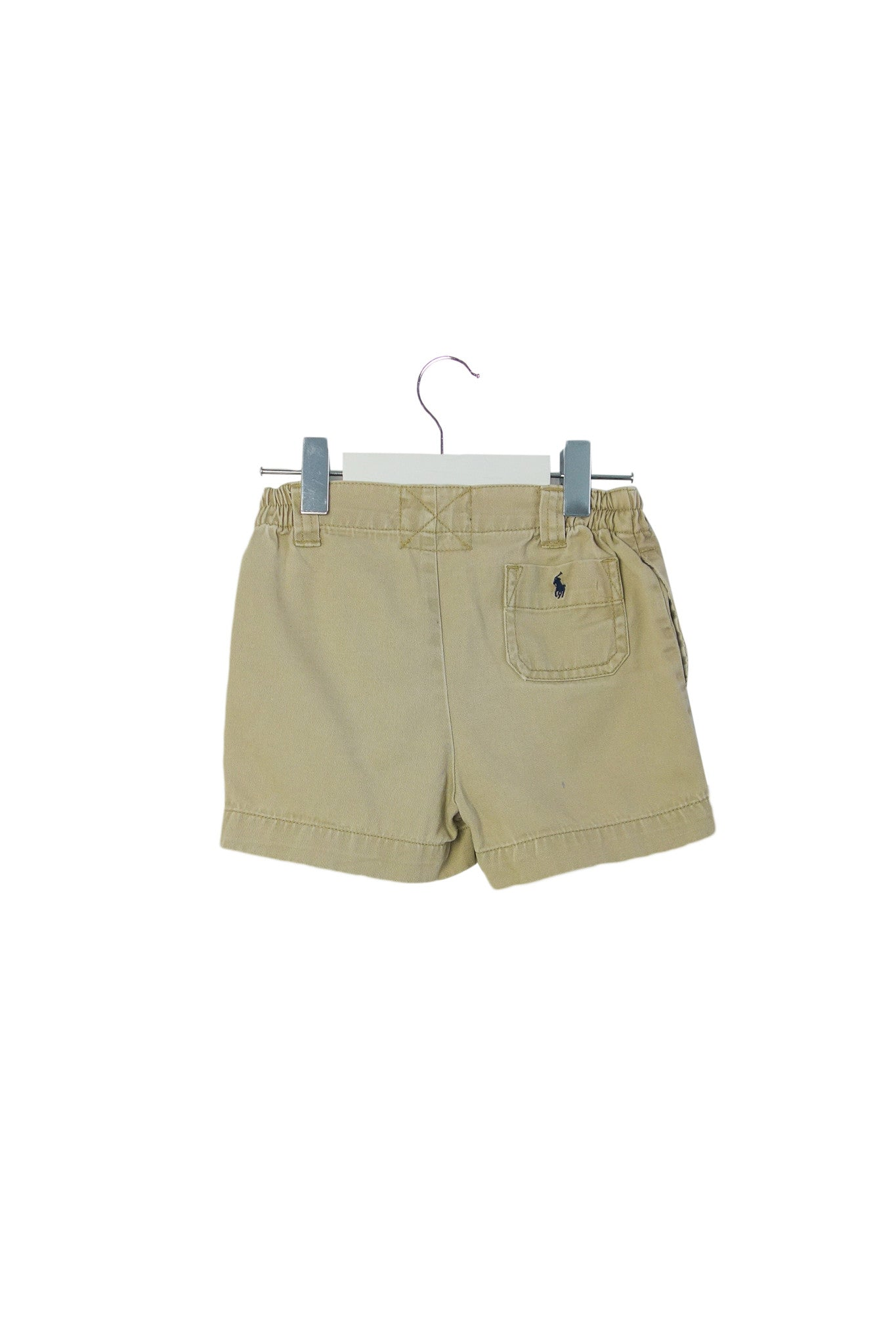 10003234 Polo Ralph Lauren Baby~Shorts 12-18M (80 cm) at Retykle