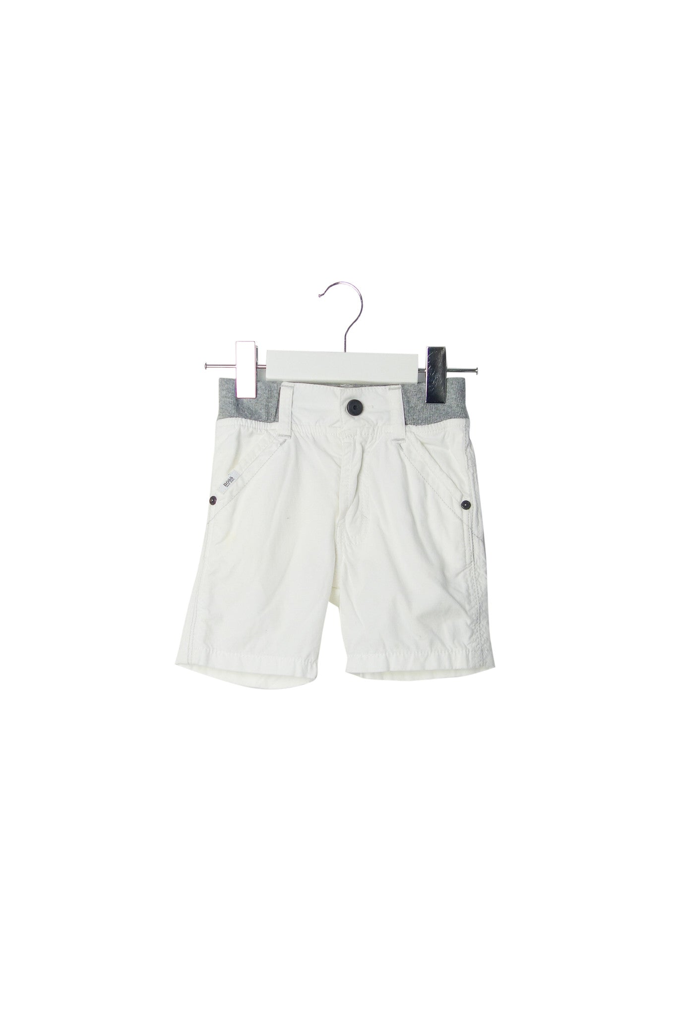 10003260 Boss Baby~Shorts 6M at Retykle