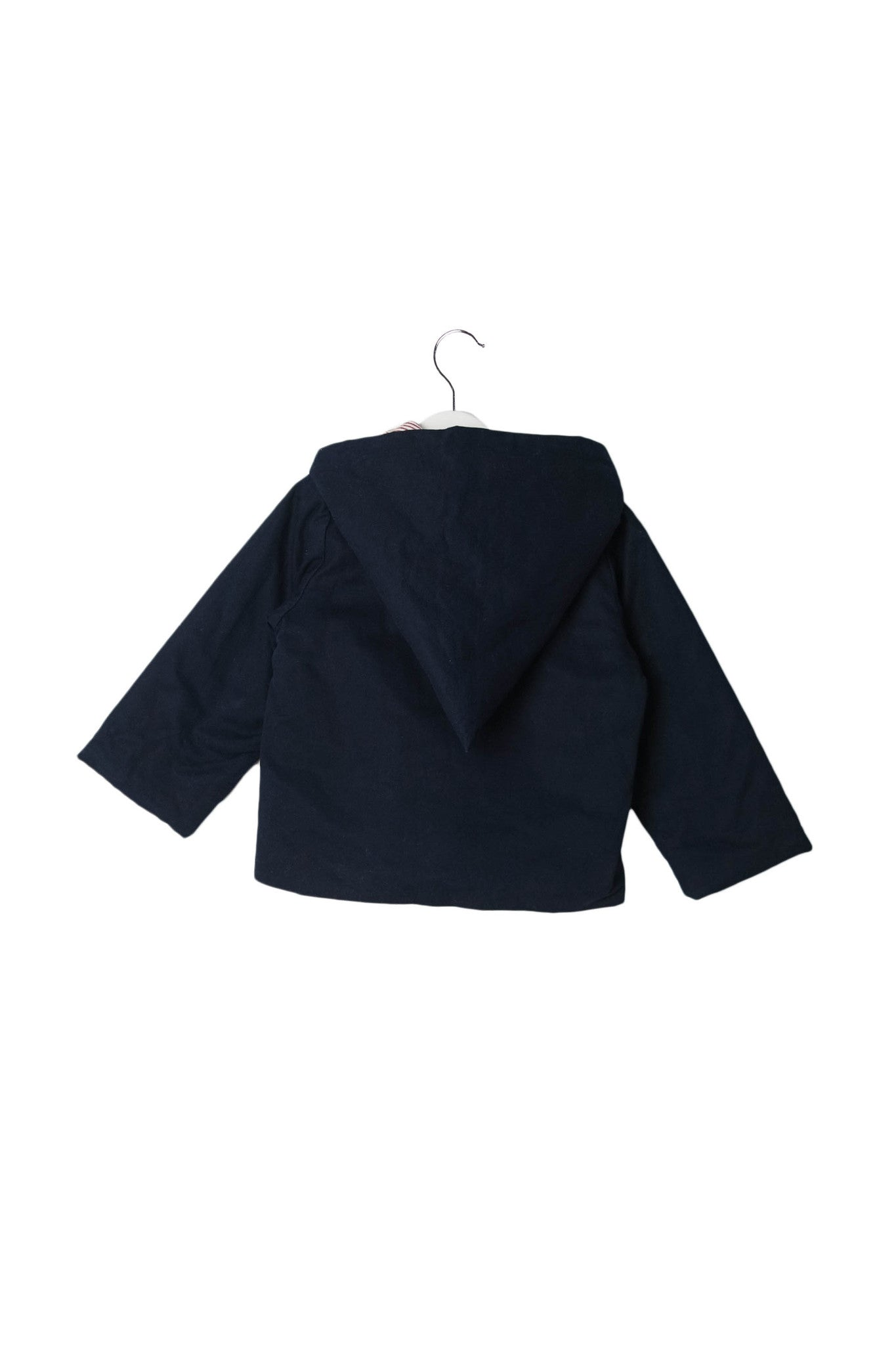 10003264 Petit Bateau Baby~Jacket 12M at Retykle