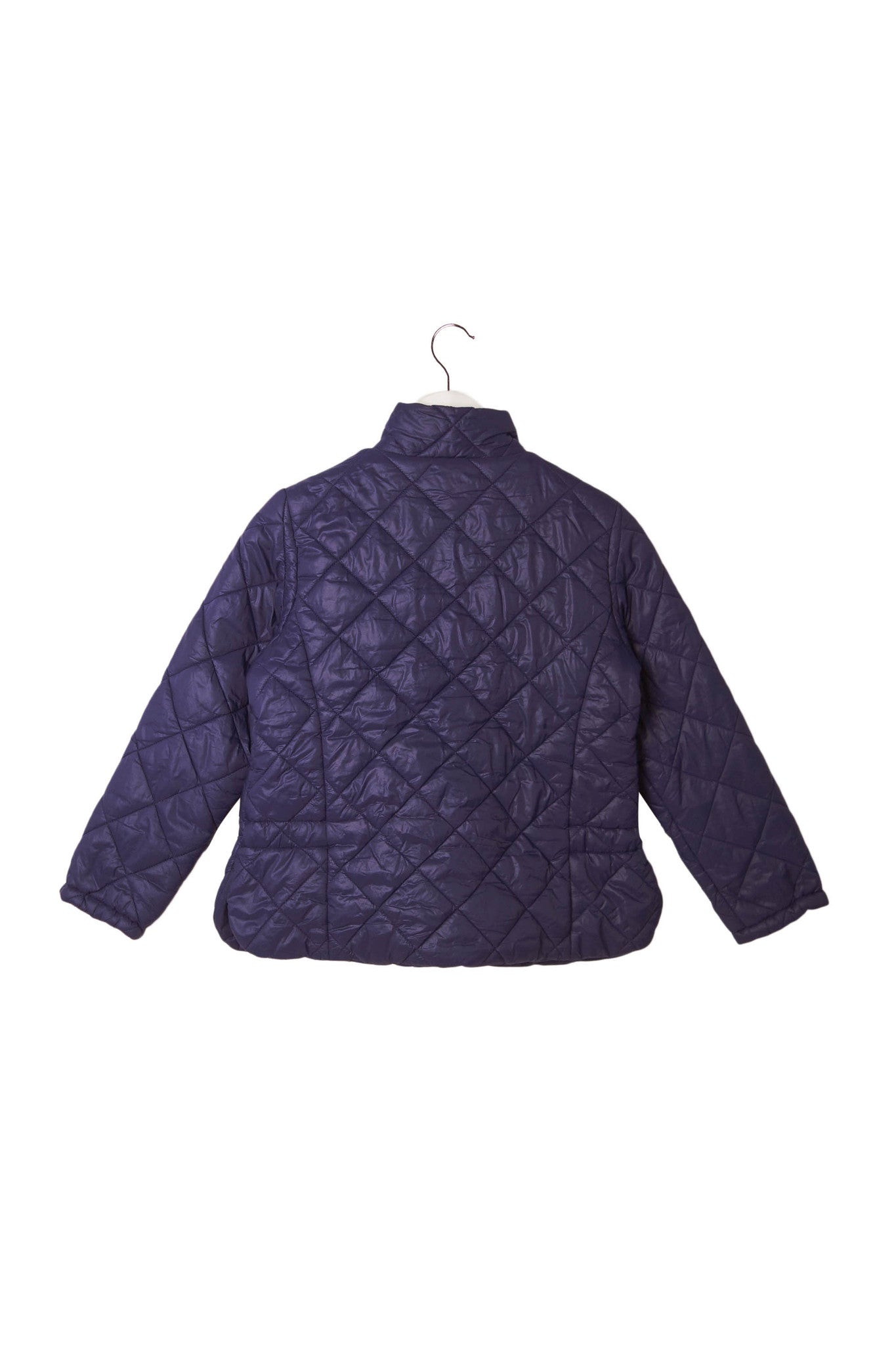 10003270 Shanghai Tang Kids~Quilted Jacket 6T at Retykle