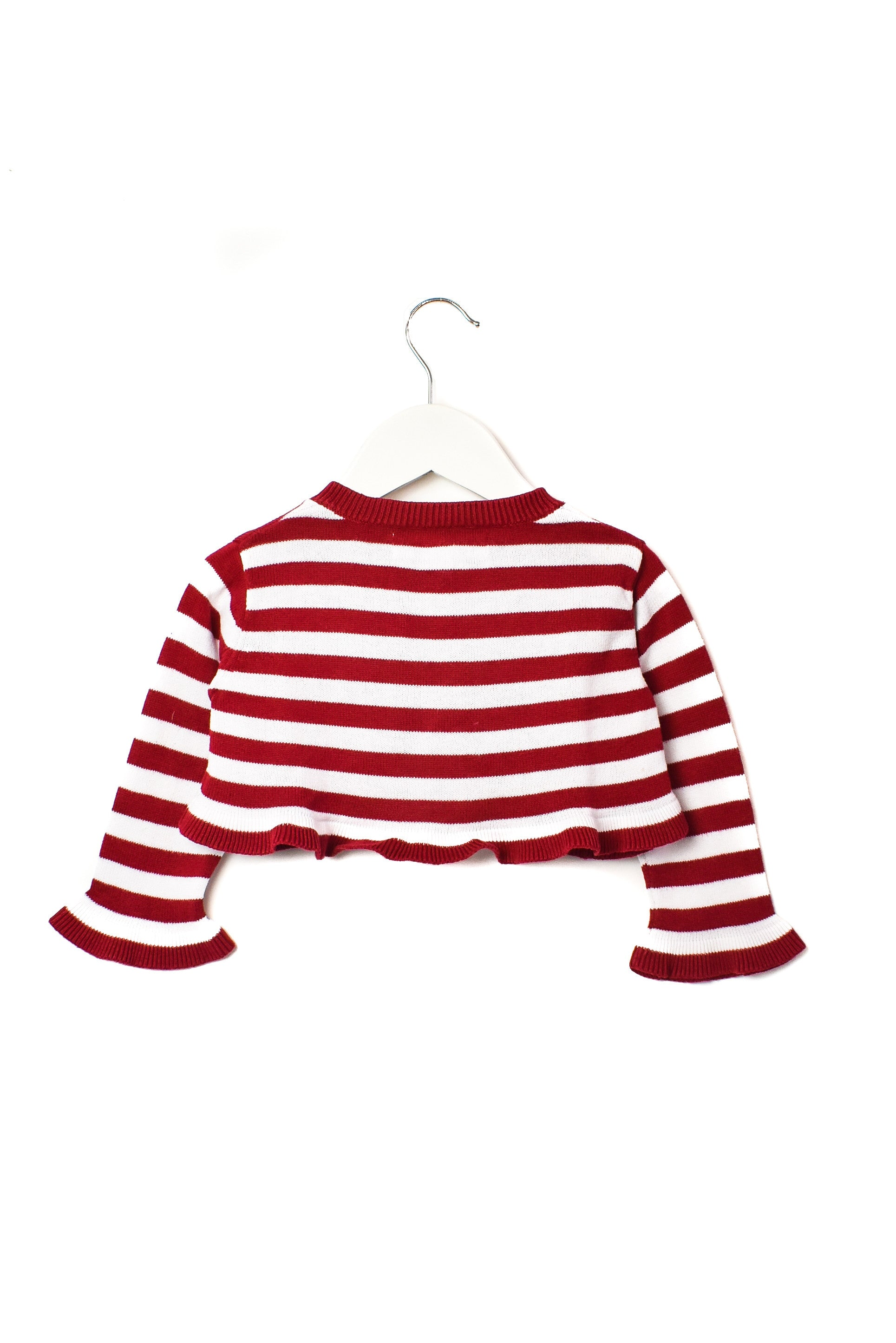 10004157 Chateau de Sable Baby~Cardigan 18M, Chateau de Sable Retykle | Online Baby & Kids Clothing Hong Kong