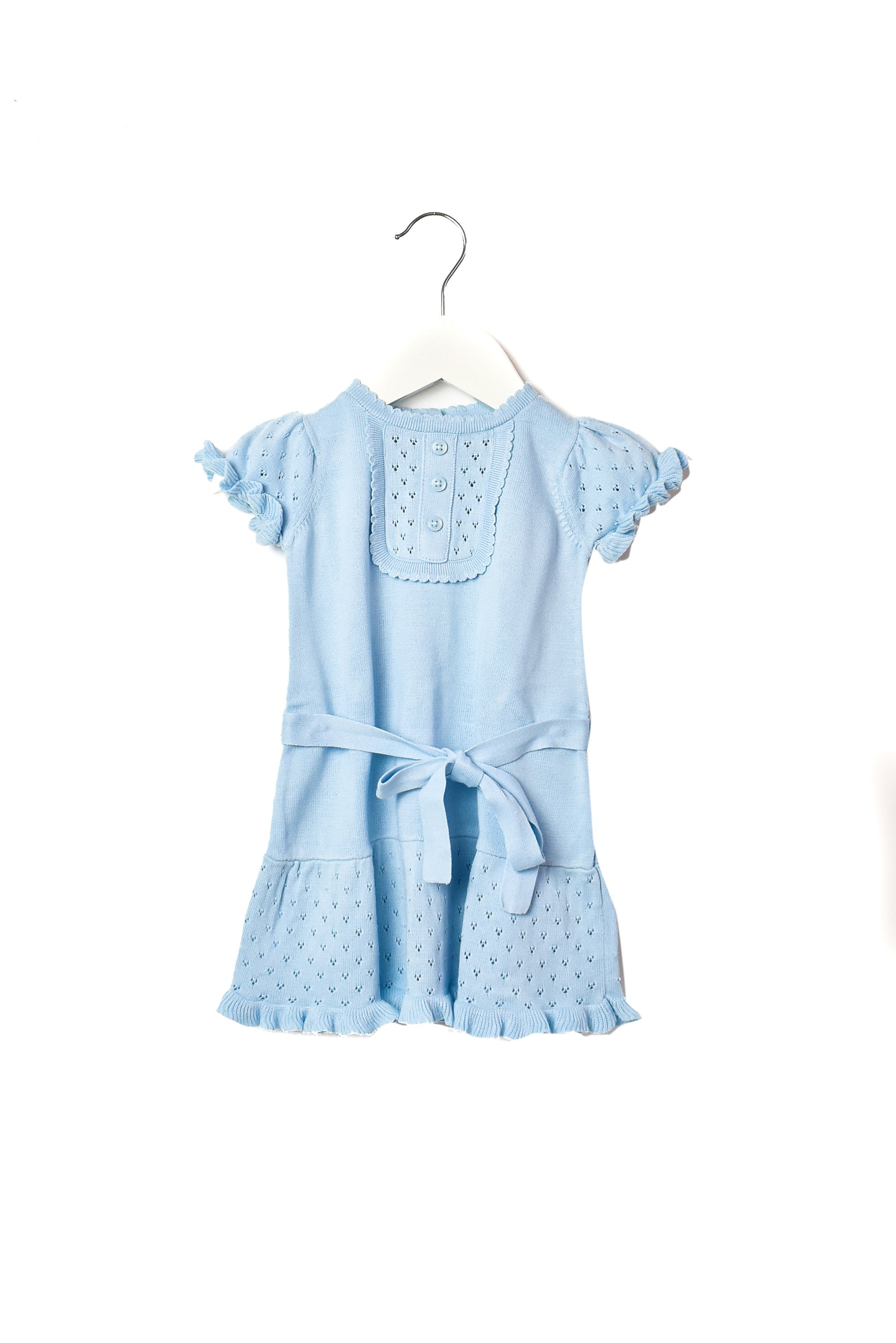 10004160 Janie & Jack Baby~Dress 6-12M, Janie & Jack Retykle | Online Baby & Kids Clothing Hong Kong