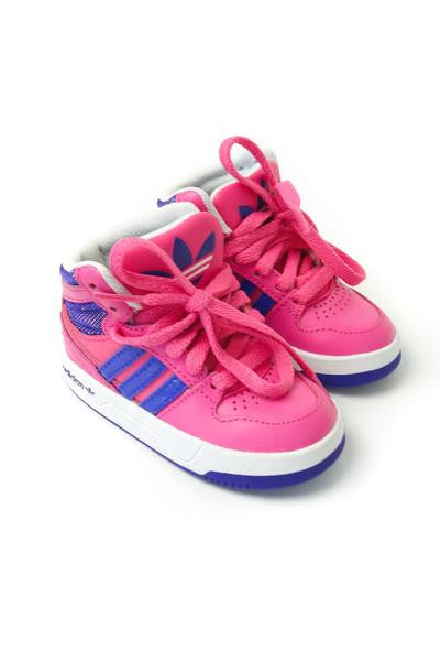10003283 Adidas Baby~Shoes 12-18M (US 5) at Retykle