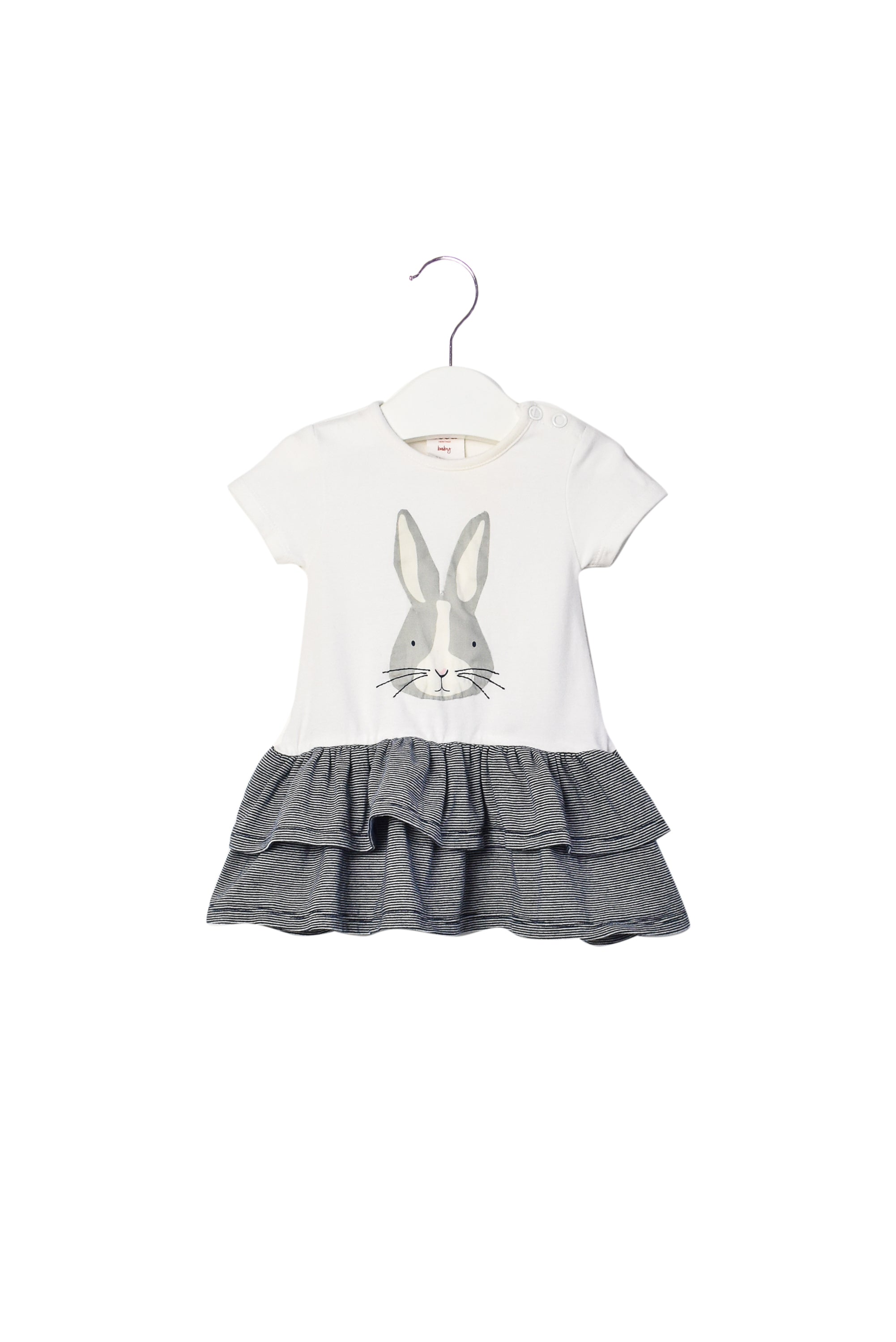 10006577 Seed Baby~Dress 0-3M at Retykle