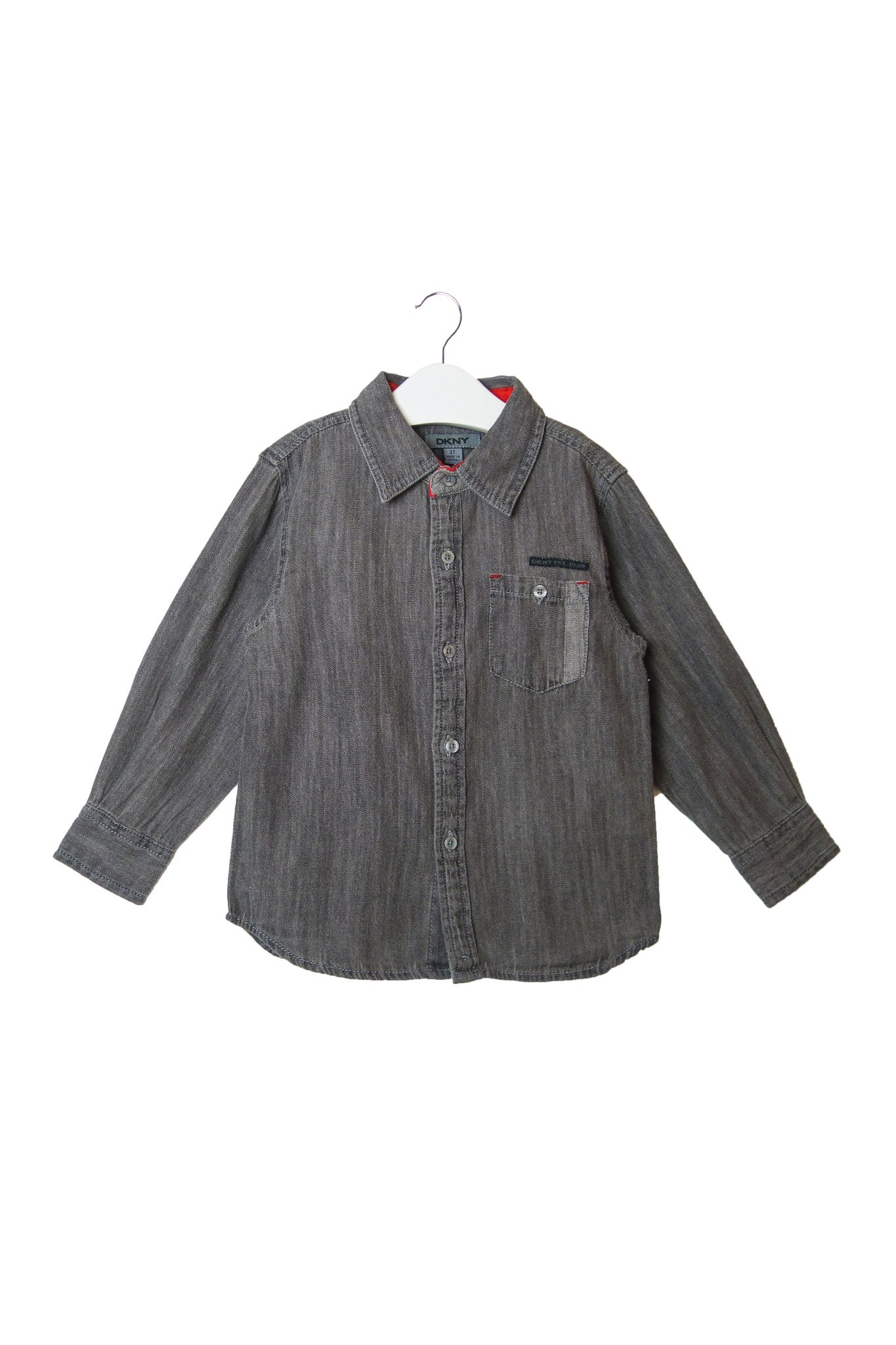 10003305 DKNY Kids~Shirt 3T at Retykle