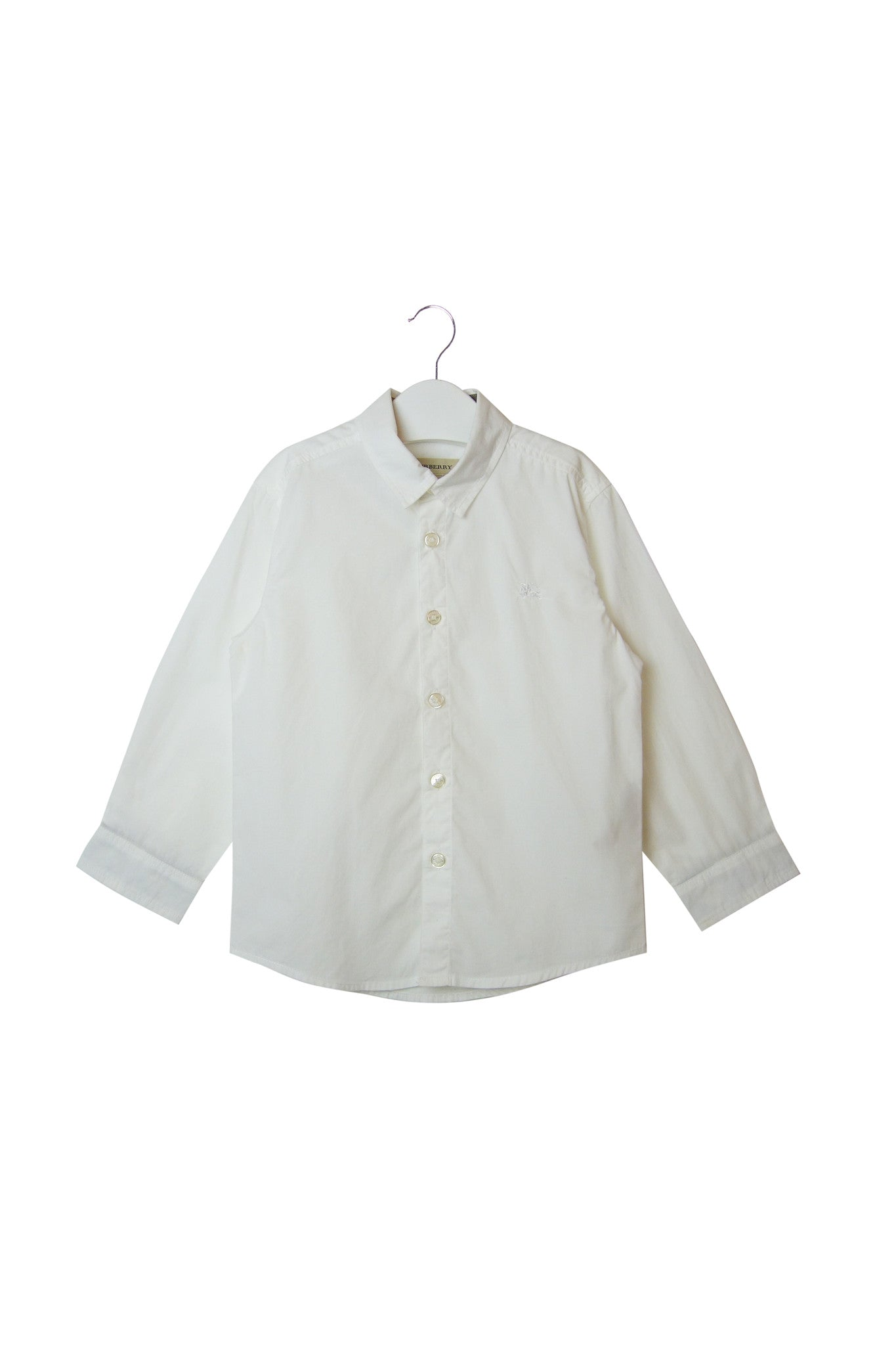 10003308 Burberry Kids~Shirt 3T at Retykle