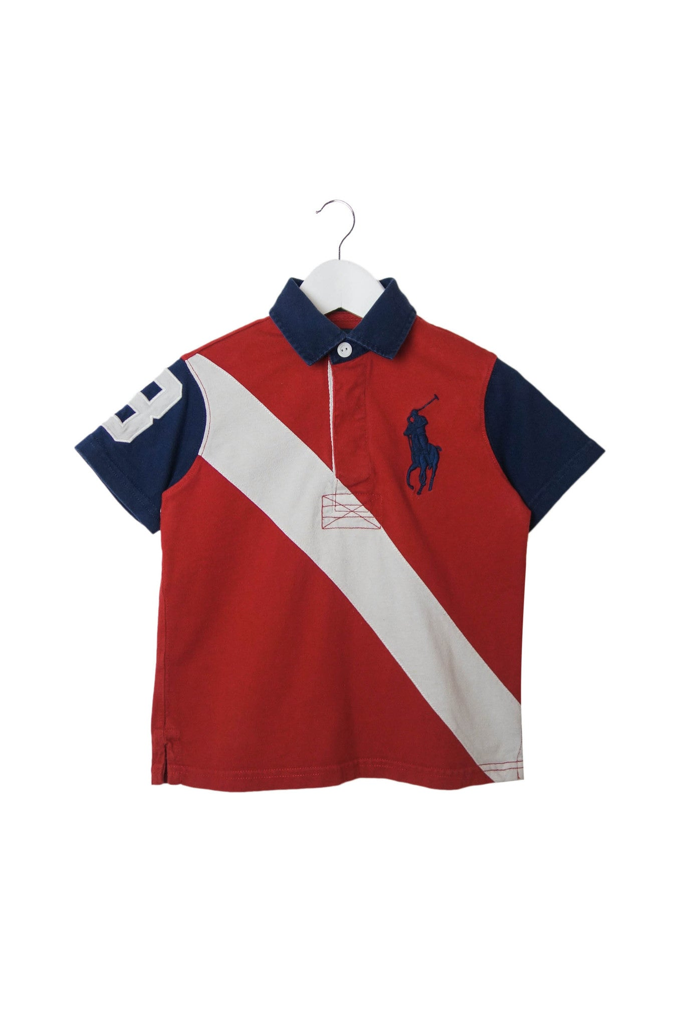 10003316 Polo Ralph Lauren Kids~Polo 3T at Retykle
