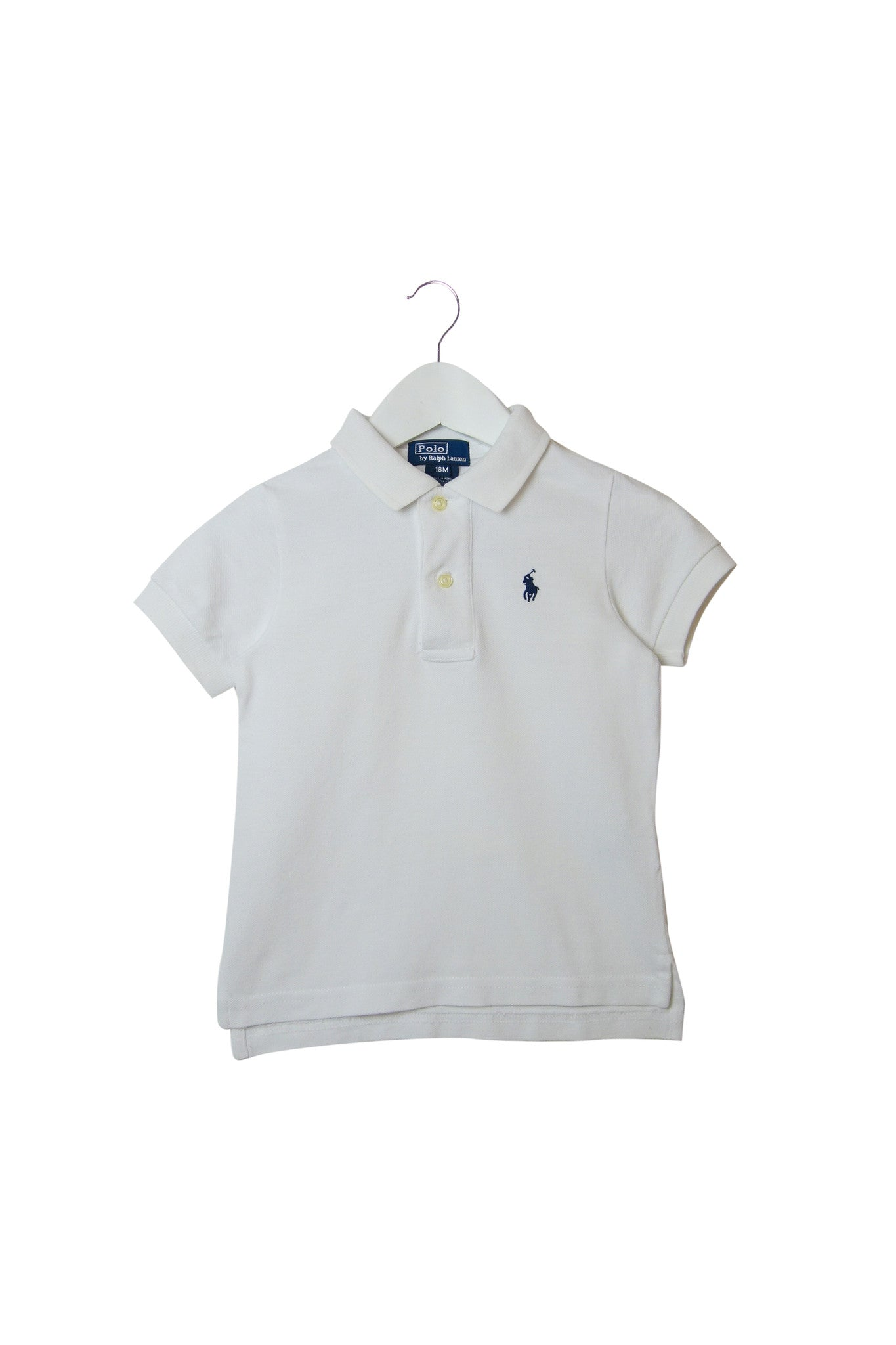 10003317 Polo Ralph Lauren Baby~Polo 18M at Retykle