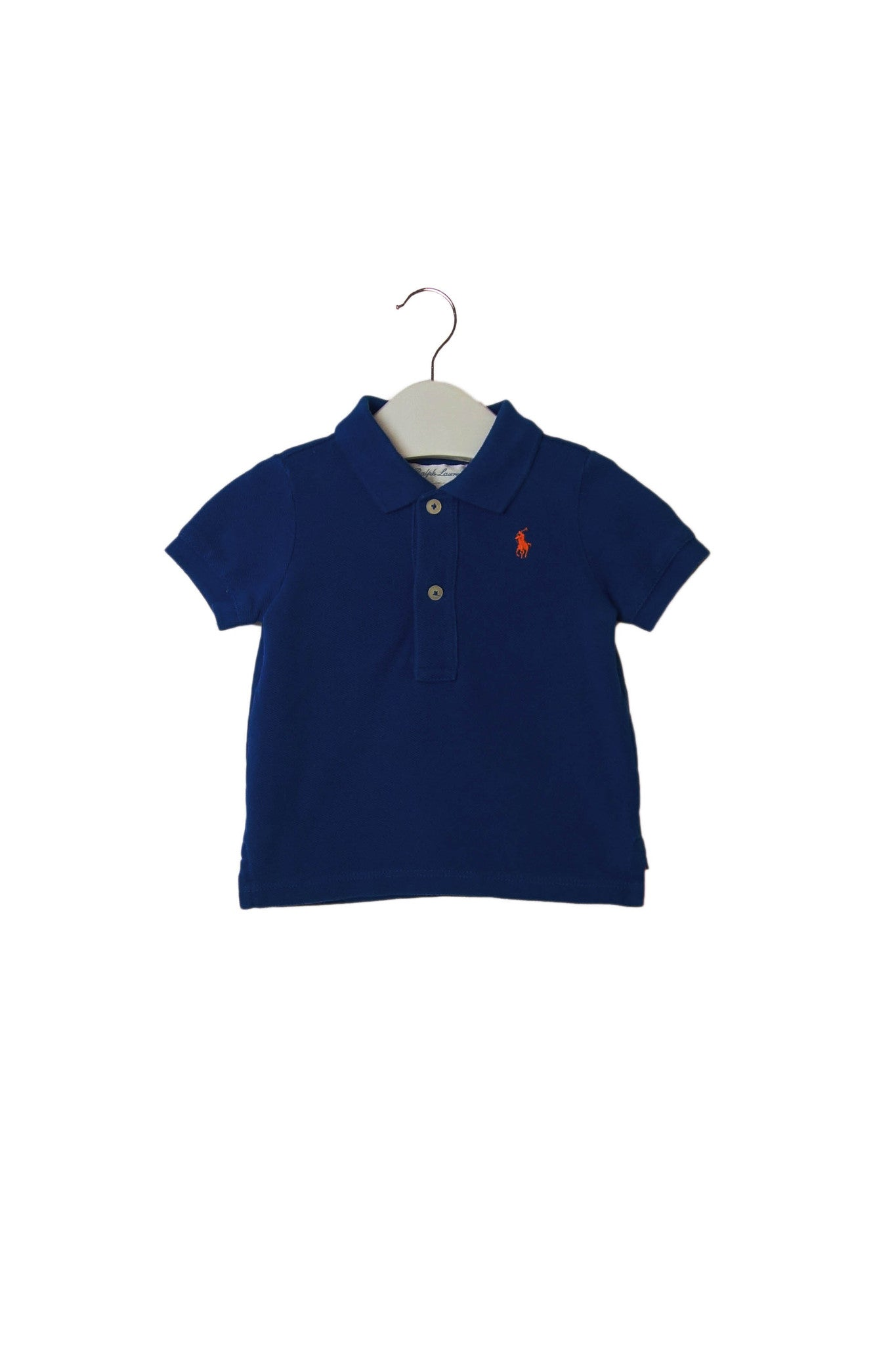 10003318 Ralph Lauren Baby~Polo 6M at Retykle
