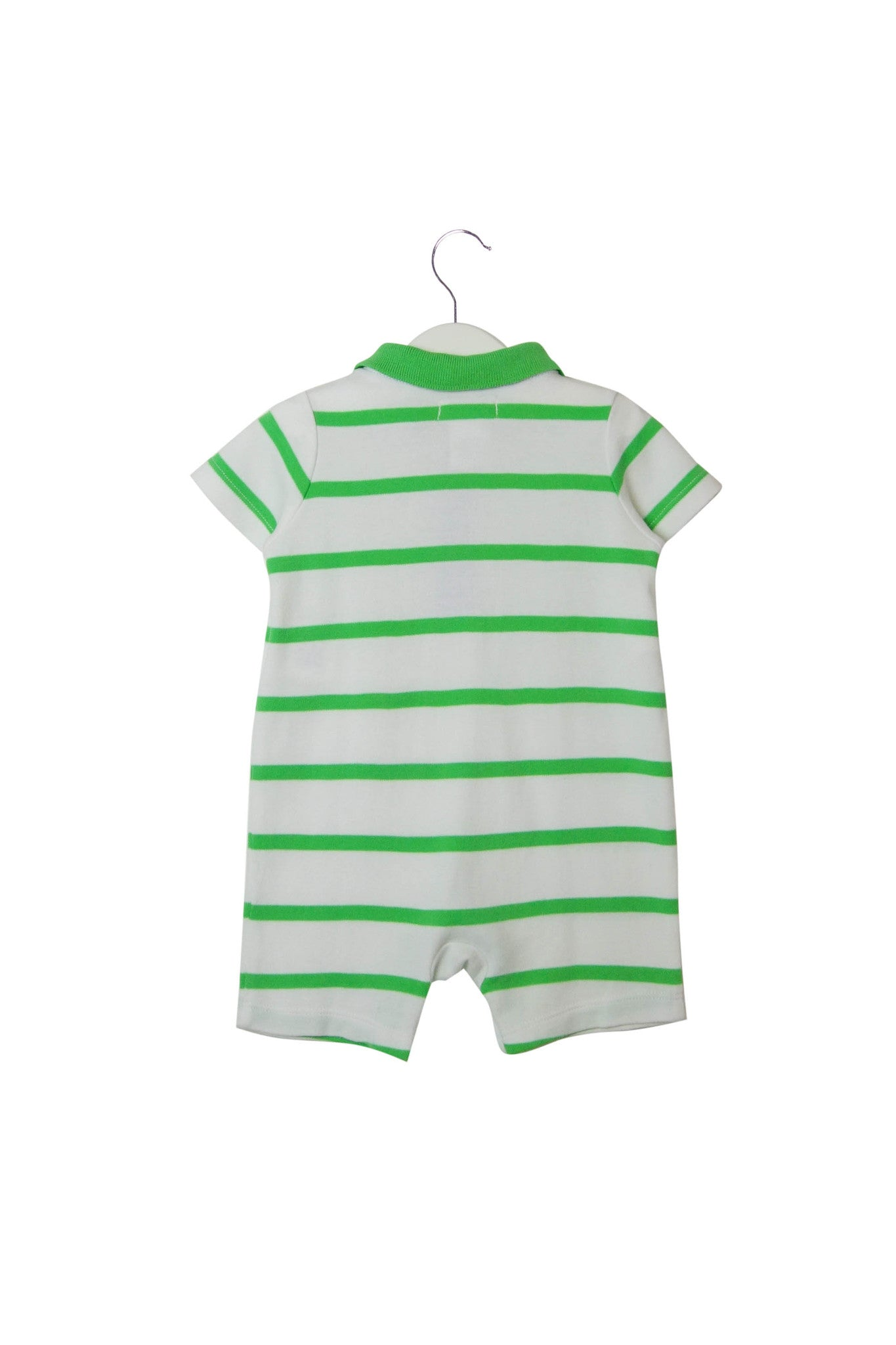 10003321 Ralph Lauren Baby~Romper 6M at Retykle
