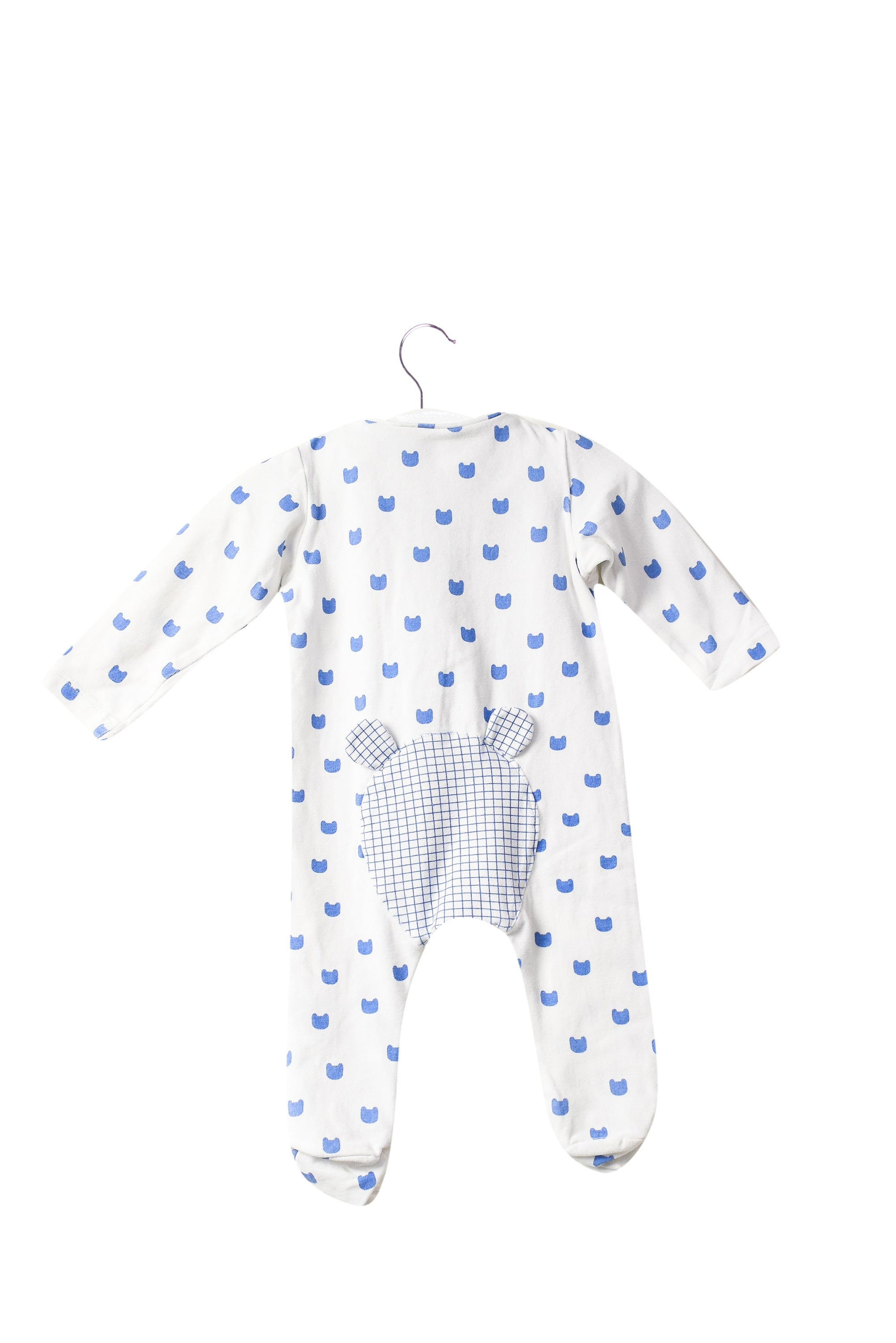 10045982 Seed Baby~Jumpsuit Newborn at Retykle