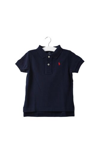 10045985 Polo Ralph Lauren Baby~Short Sleeve Polo 18M at Retykle