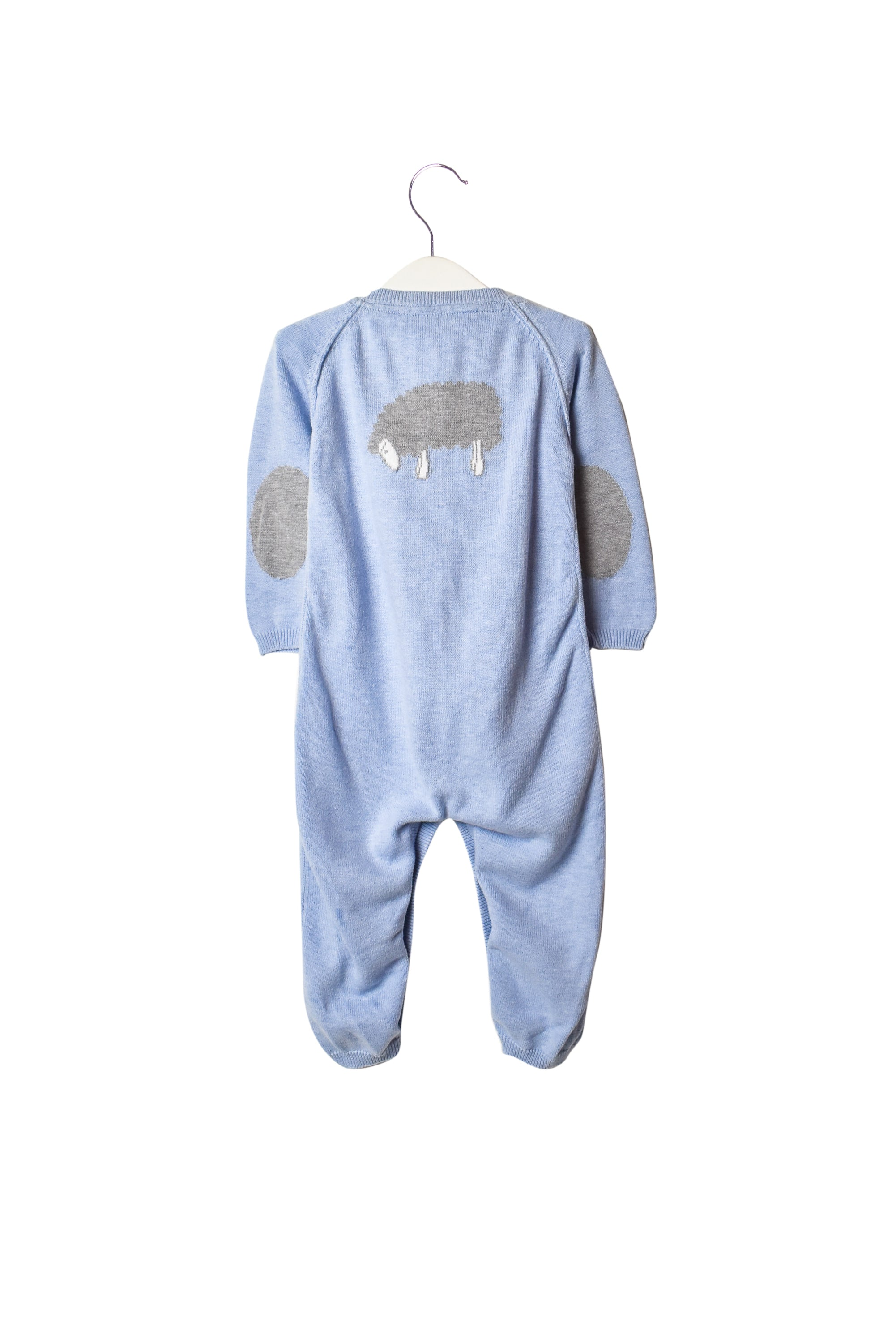 10006086 Chateau de Sable Baby~Jumpsuit 12M, Chateau de Sable Retykle | Online Baby & Kids Clothing Hong Kong