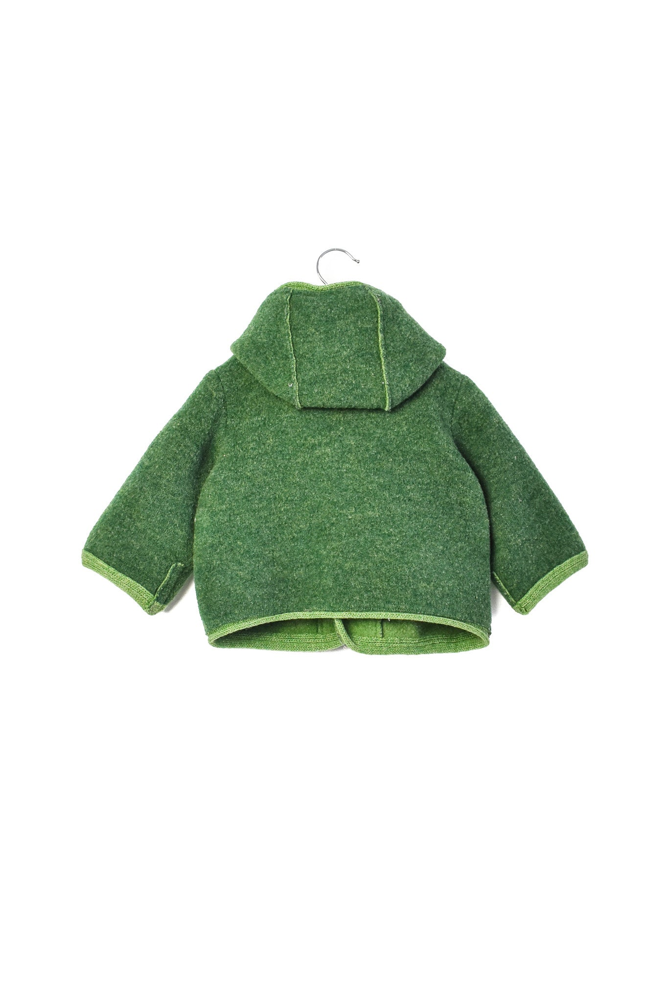 10003423 Isabella G. Baby~Coat 18M at Retykle