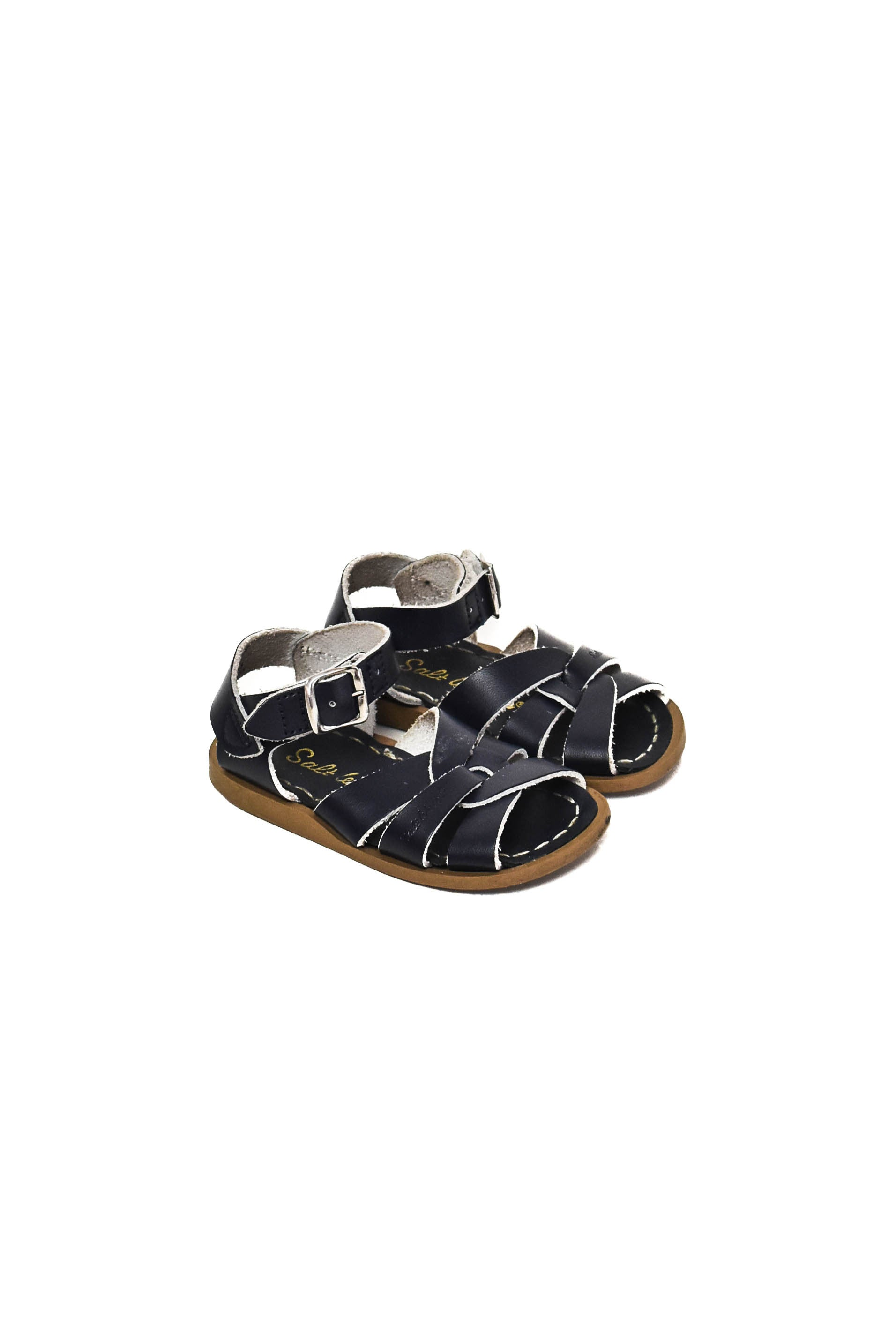 10003663 Salt-Water Baby~Sandals 12-18M (US 5) at Retykle