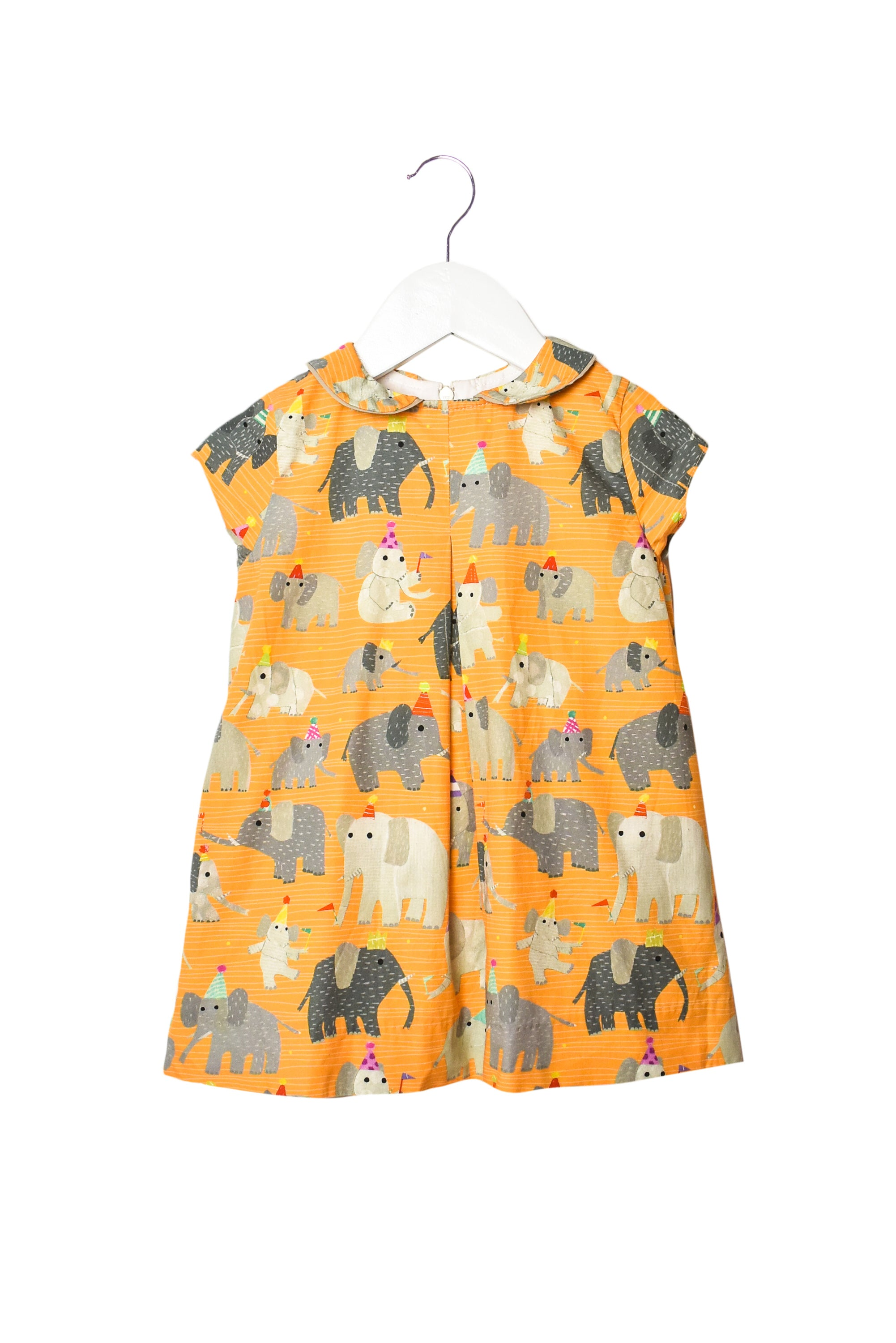 10008535 Jim Thompson Baby~ Dress 2T at Retykle