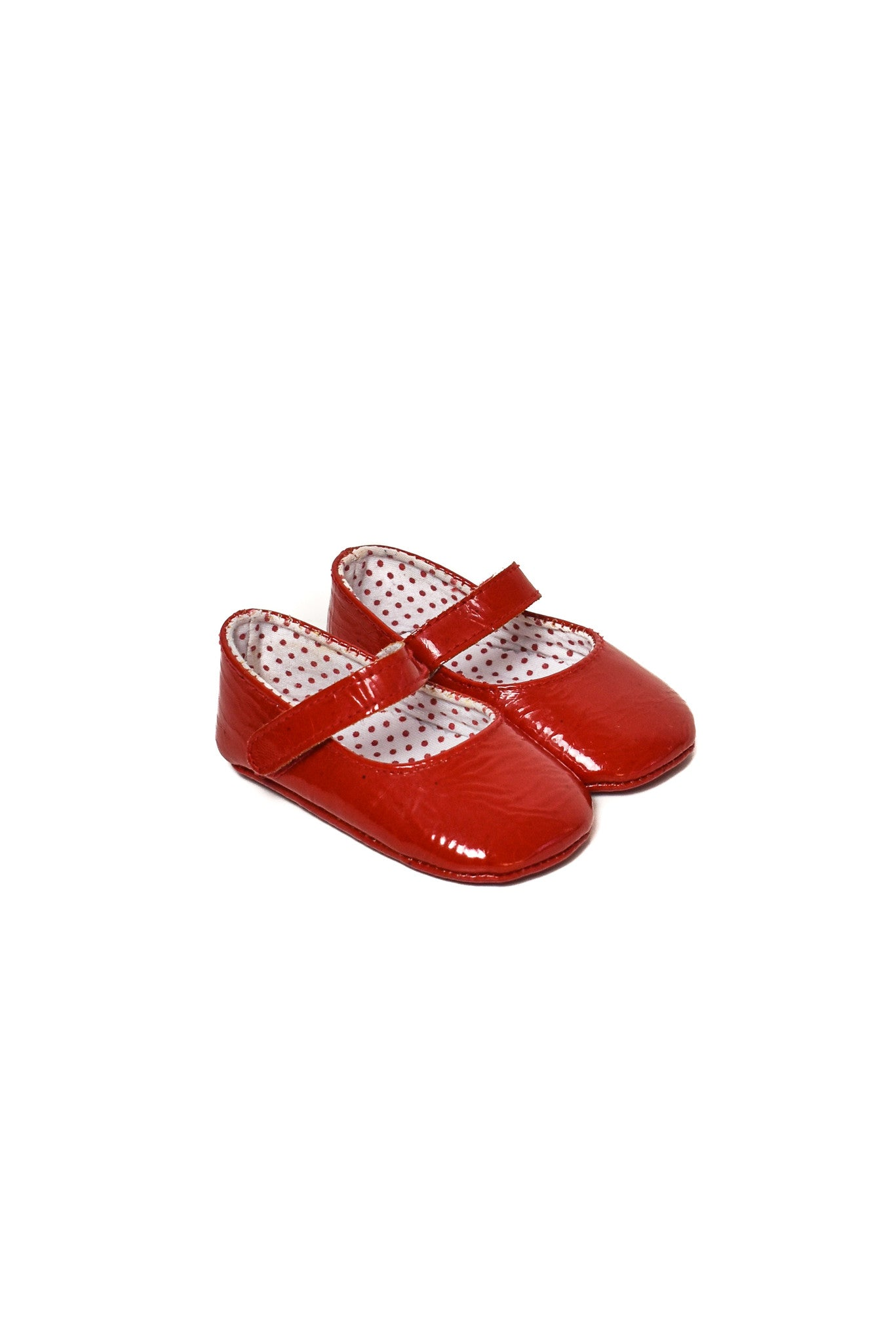 10003482 Seed Baby~Shoes 3-6M at Retykle
