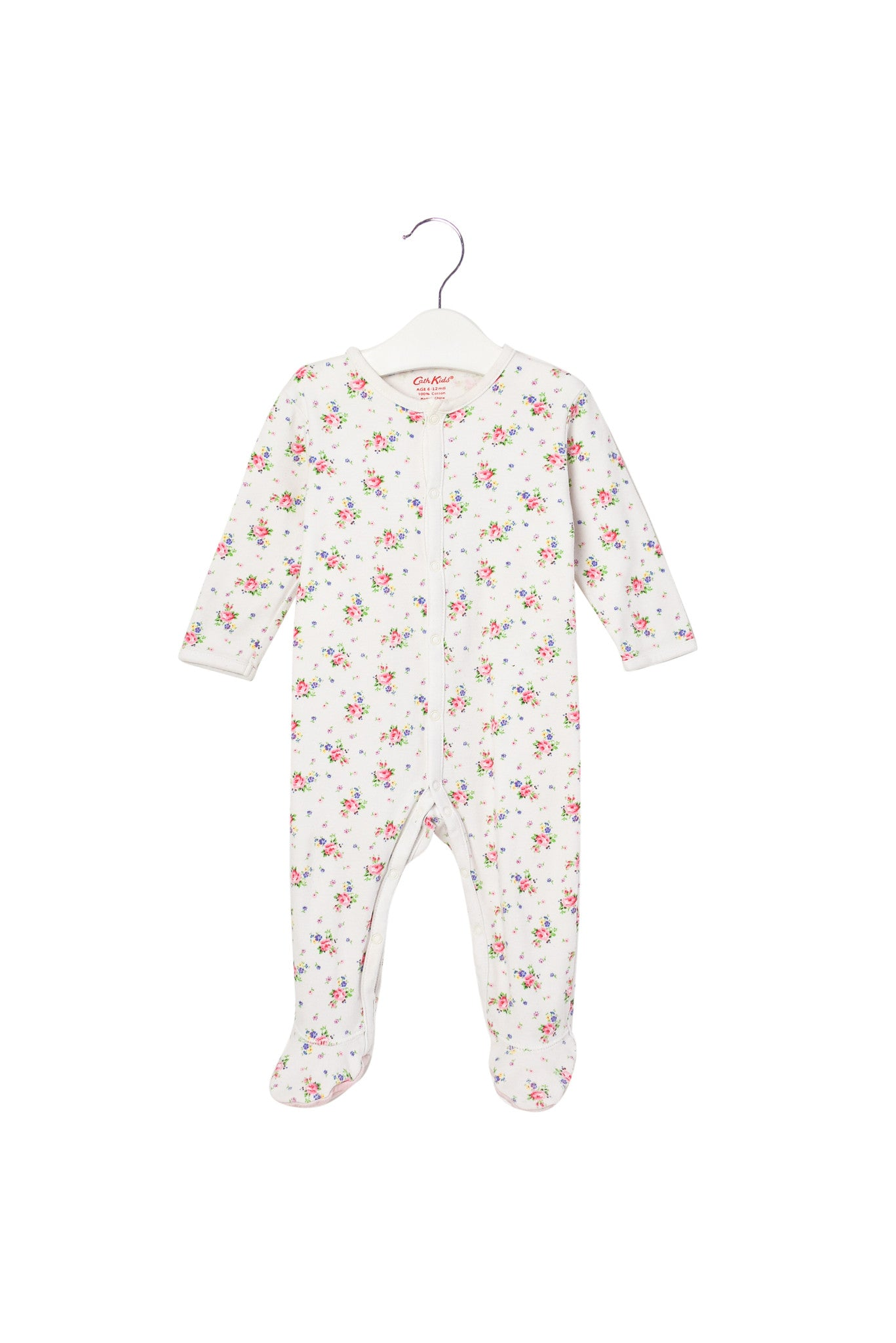 10003499 Cath Kidston Baby~Jumpsuit 6-12M at Retykle