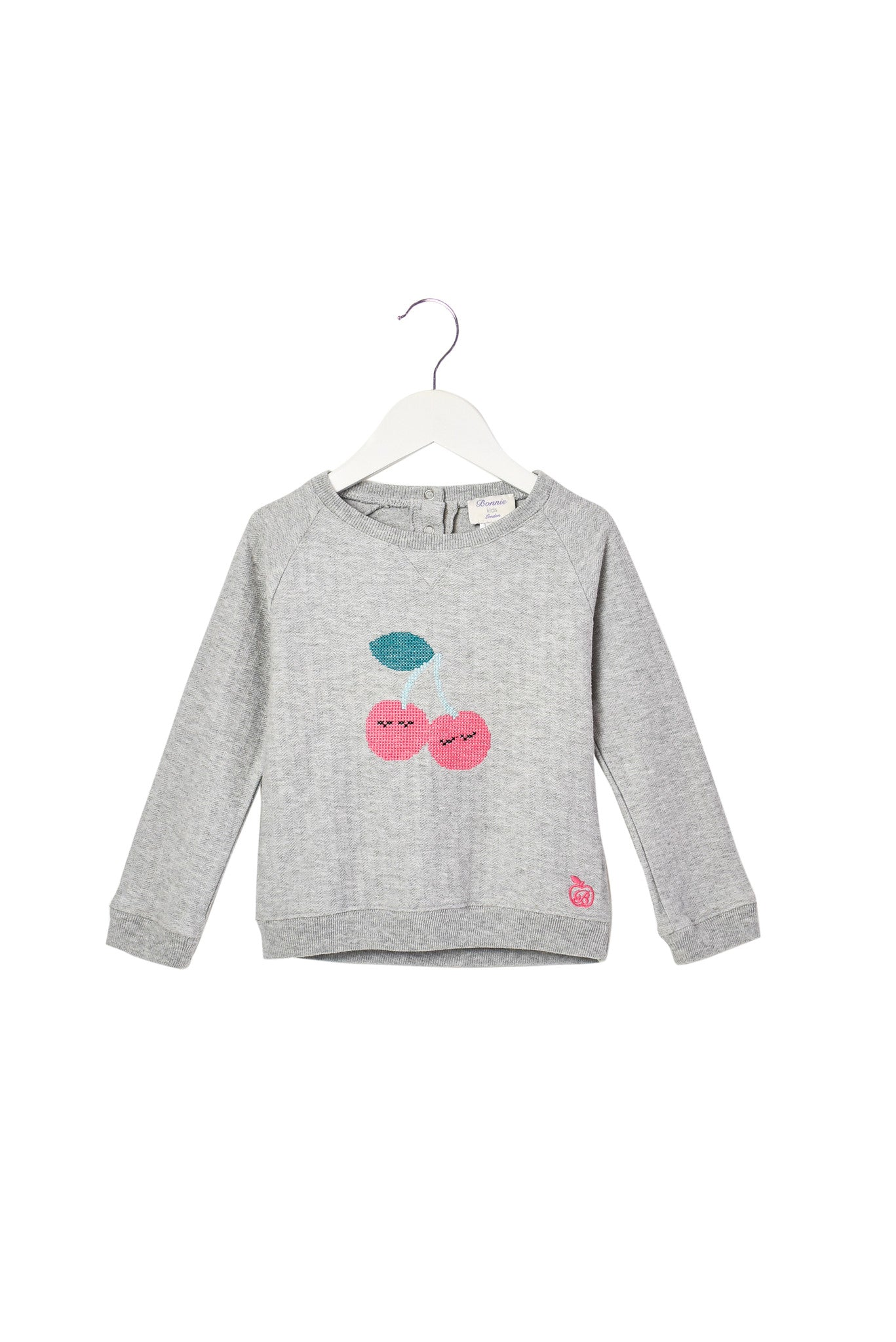 10003508~ Bonnie Kids~Sweater 4-5T at Retykle