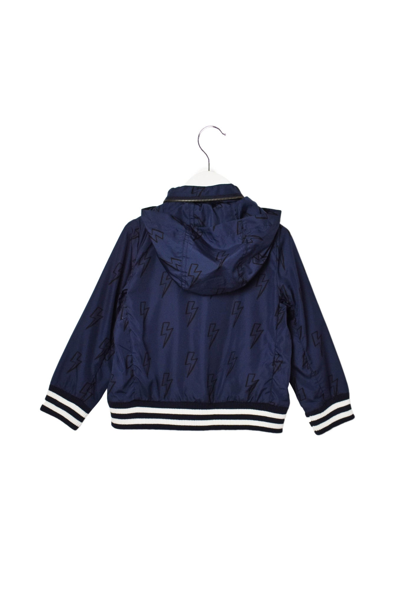 10003517 Seed Kids~Jacket 2-3T at Retykle
