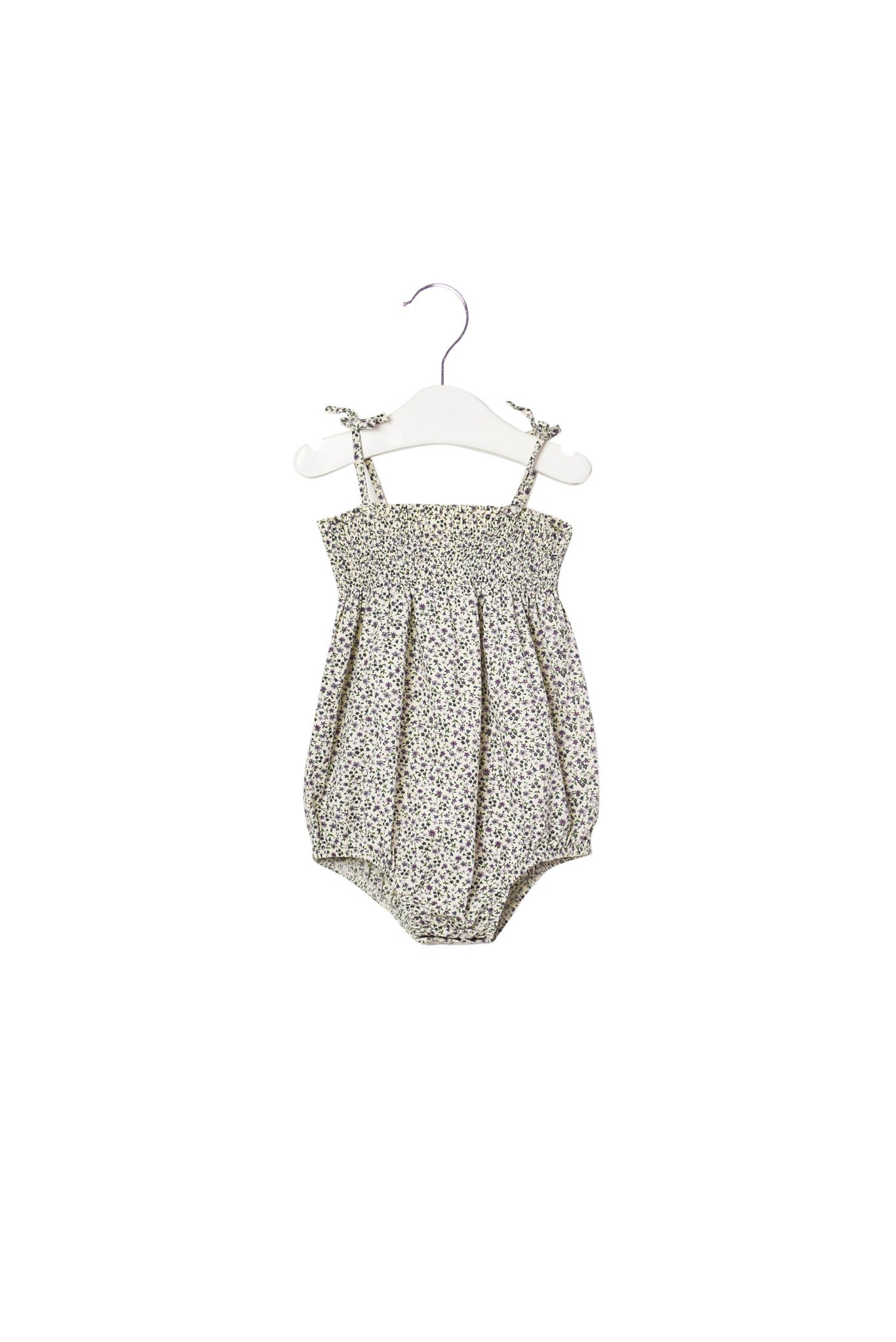 10003523 Little Mercerie Baby~Bodysuit 12M at Retykle