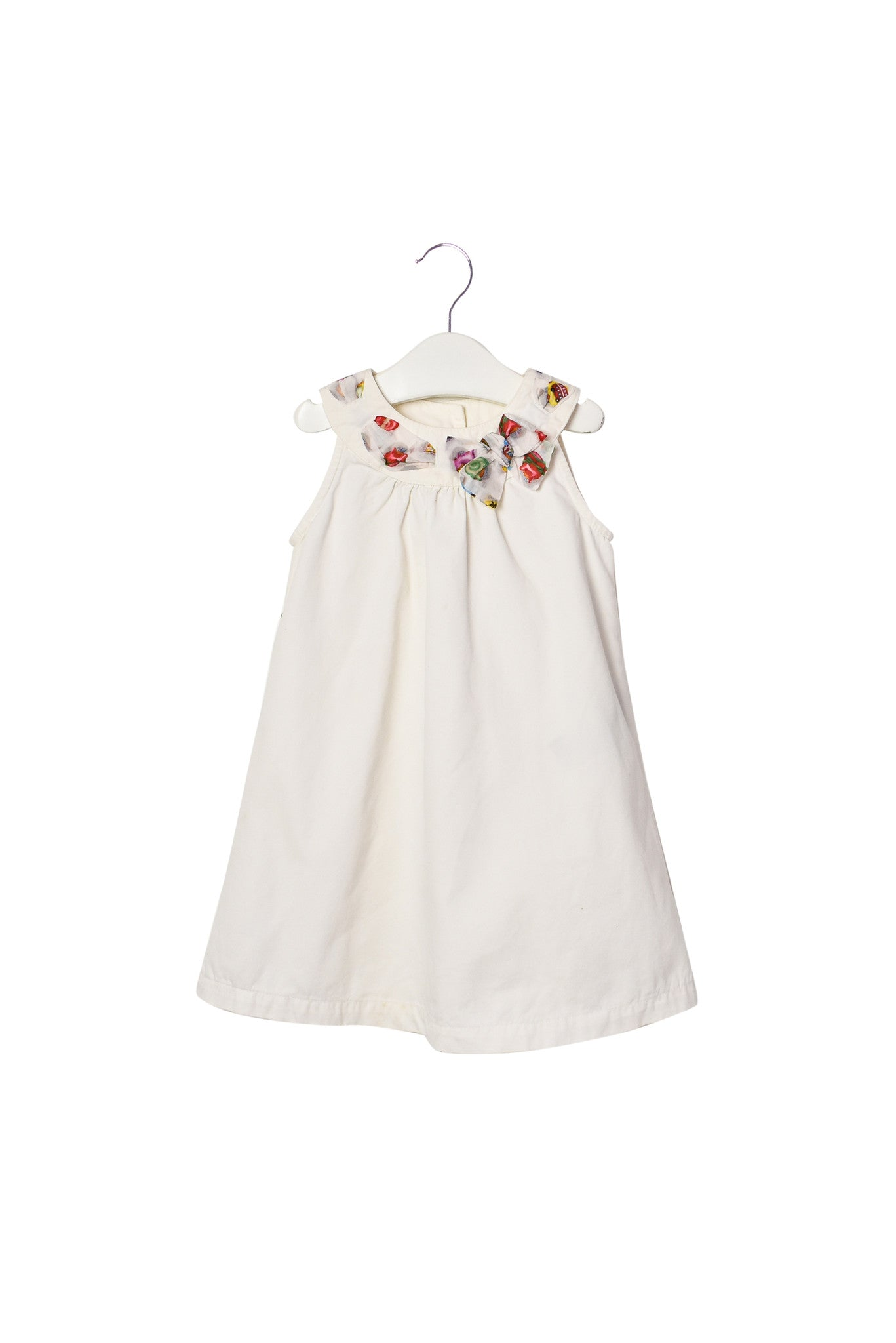 5dfb96ad0 10003526 Gucci Baby~Dress 18-24M at Retykle