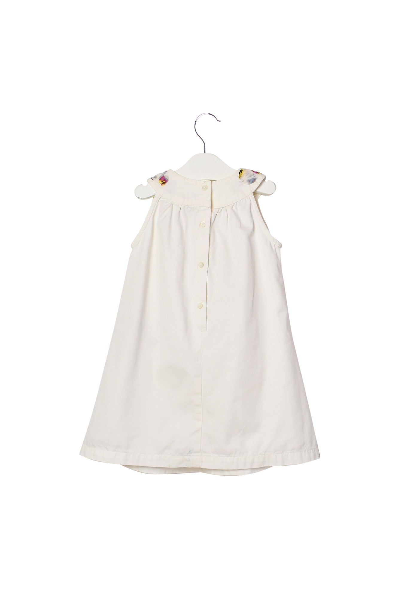 07eaeeff5 10003526 Gucci Baby~Dress 18-24M at Retykle