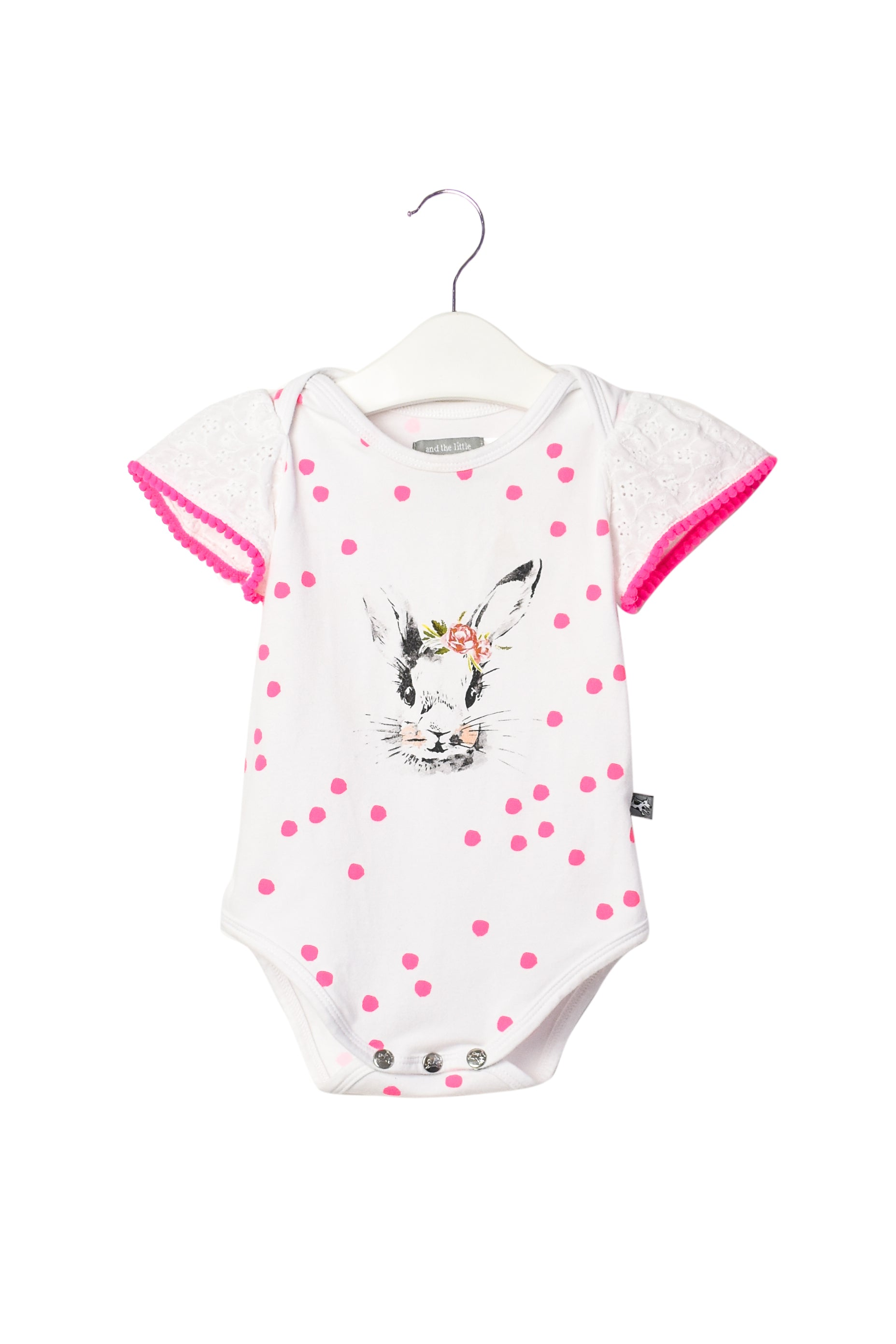 10006224 And The Little Dog Laughed Baby~ Bodysuit 12-18M, And The Little Dog Laughed Retykle | Online Baby & Kids Clothing Hong Kong