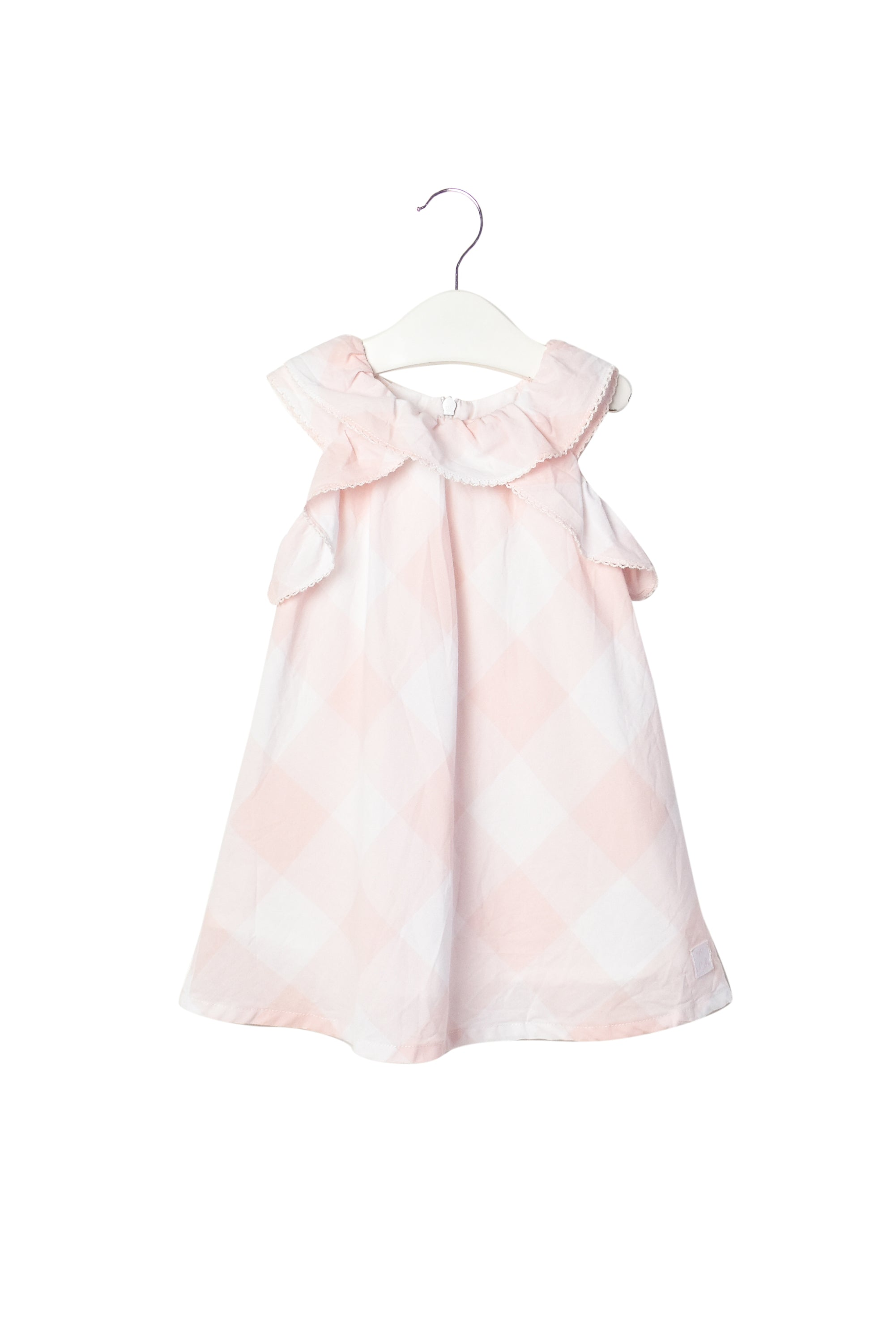 10006234 Lili Gaufrette Baby~Dress and Bloomer 18M, Lili Gaufrette Retykle | Online Baby & Kids Clothing Hong Kong