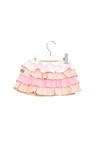 Skirt with Bloomer 12-24M