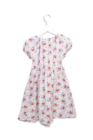 10014799 Jojo Maman Bebe Kids ~ Dress 3-4T at Retykle