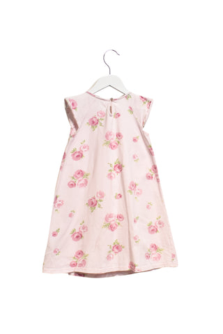 10017508 The Little White Company Kids~Sleepwear 3-4T at Retykle