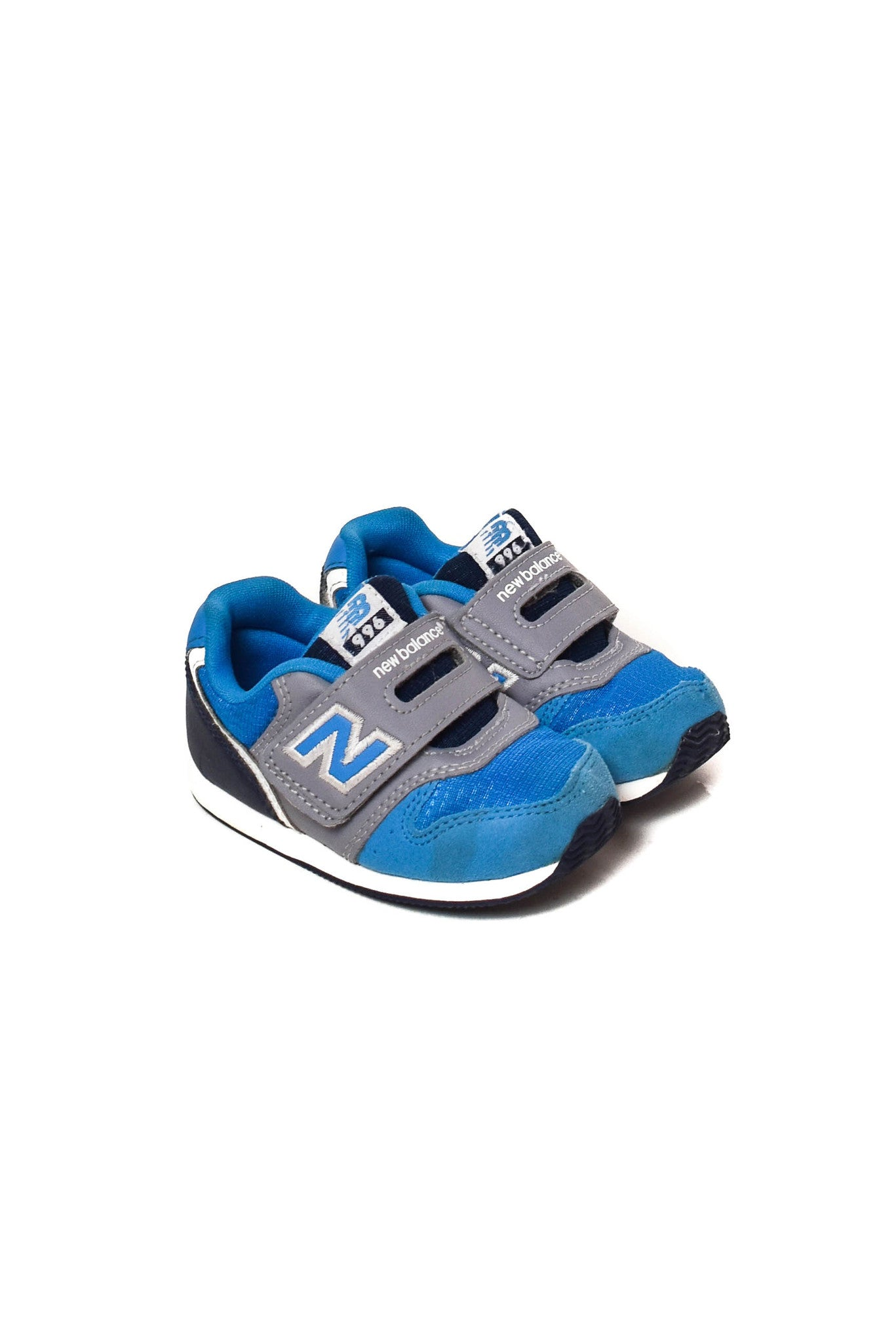 10003488 New Balance Baby~Shoes 18-24M (US 7) at Retykle