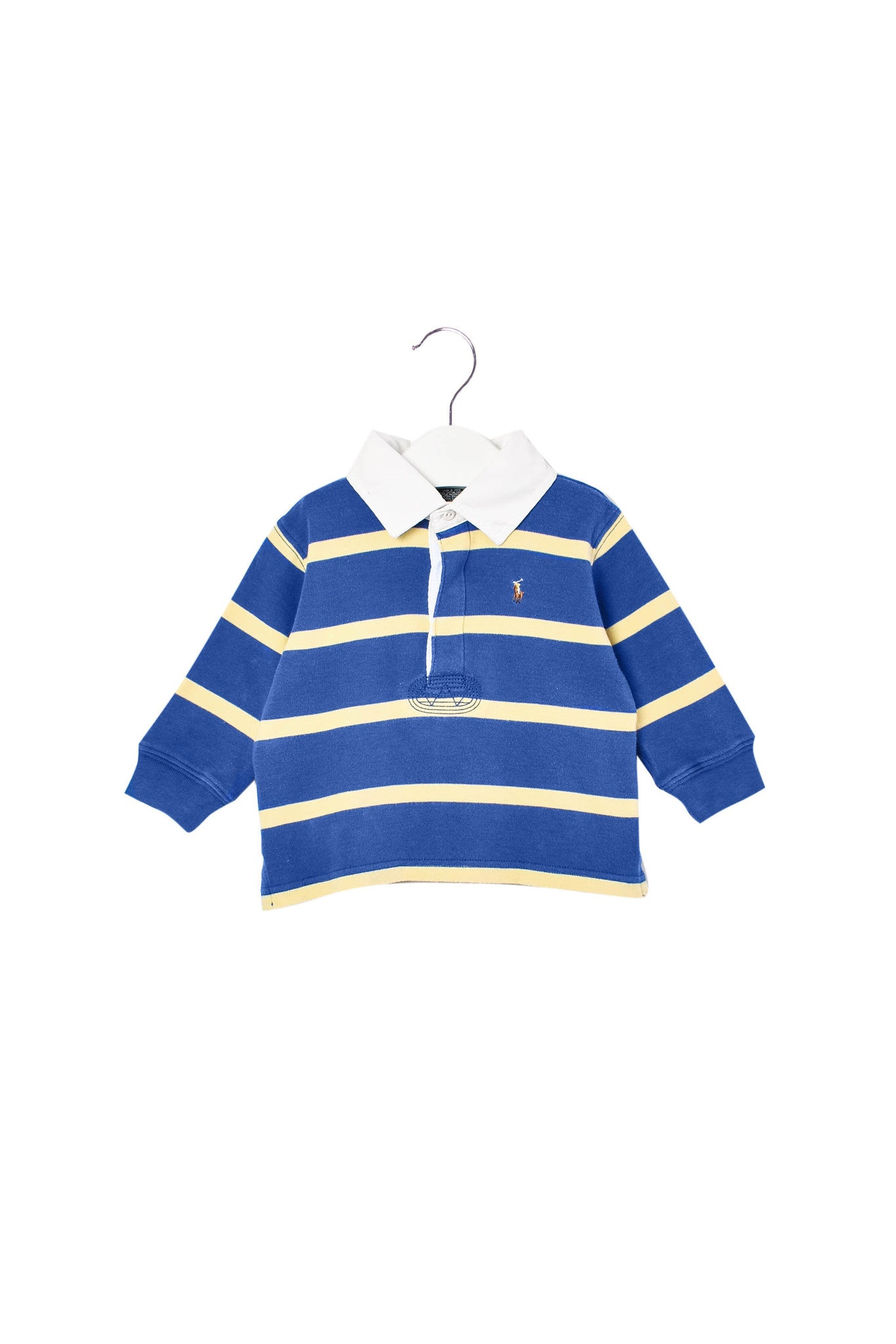 10003537 Polo Ralph Lauren Baby~Polo 12M at Retykle