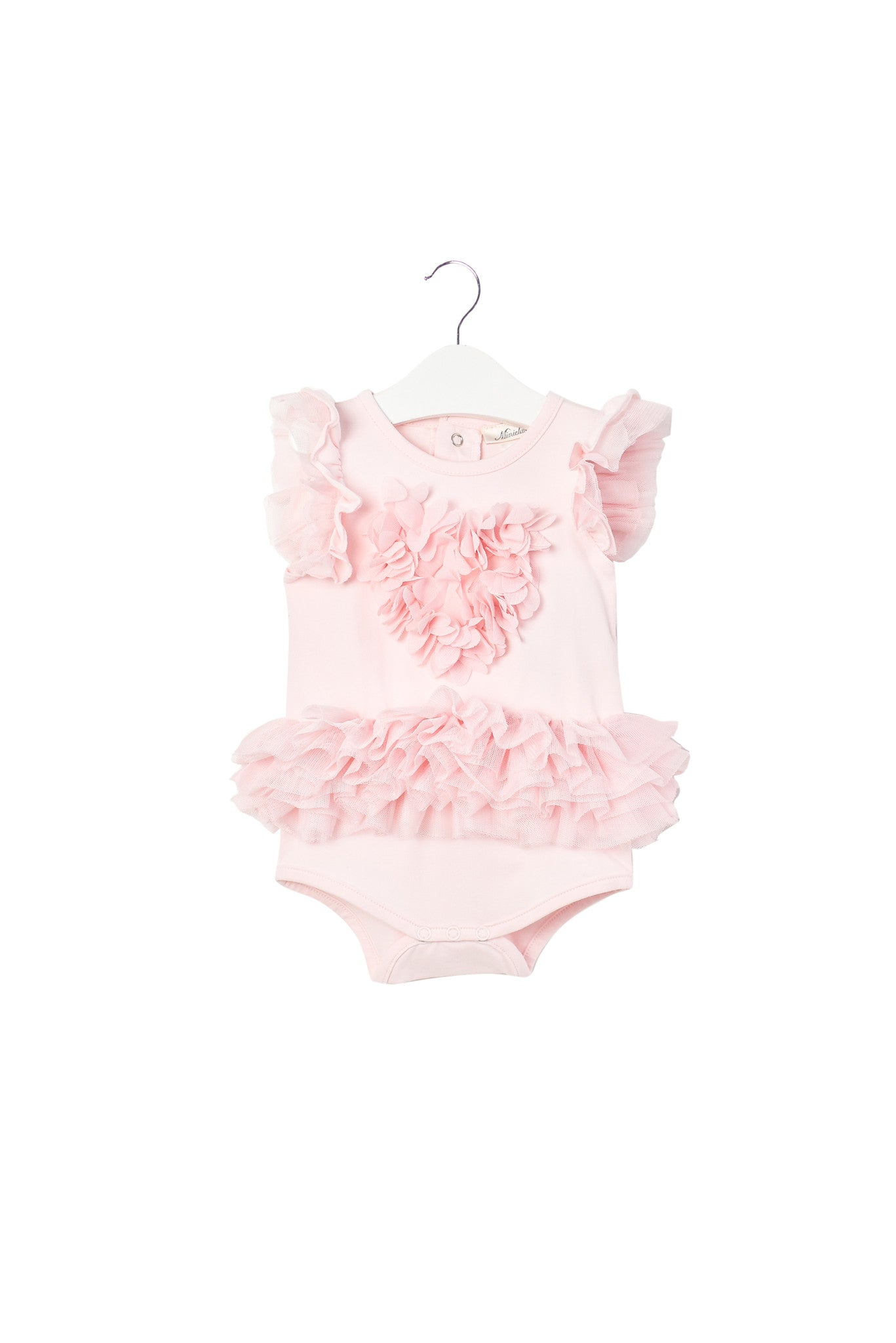 10003540 Miniclasix Baby~Bodysuit 9M at Retykle