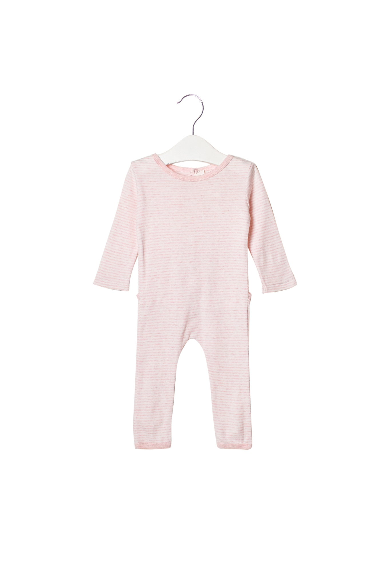 10003542 Seed Baby~Jumpsuit 3-6M at Retykle