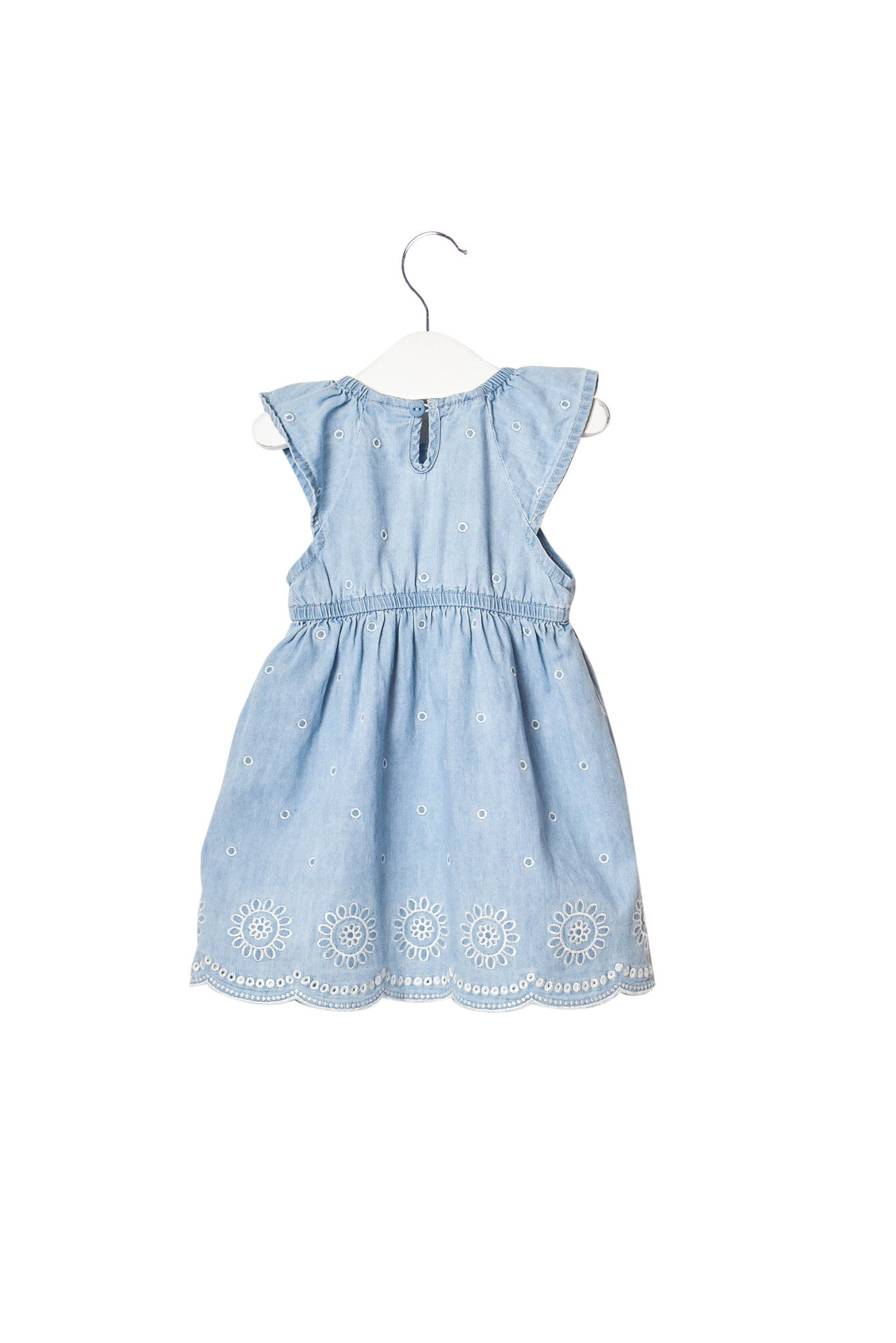 10003548 Seed Baby~Dress 0-3M at Retykle
