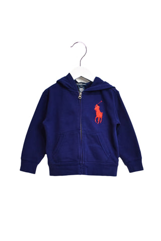 10019678 Polo Ralph Lauren Kids~Sweatshirt 3T at Retykle