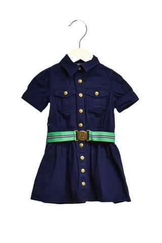 10019679 Polo Ralph Lauren Kids~Dress 2T at Retykle