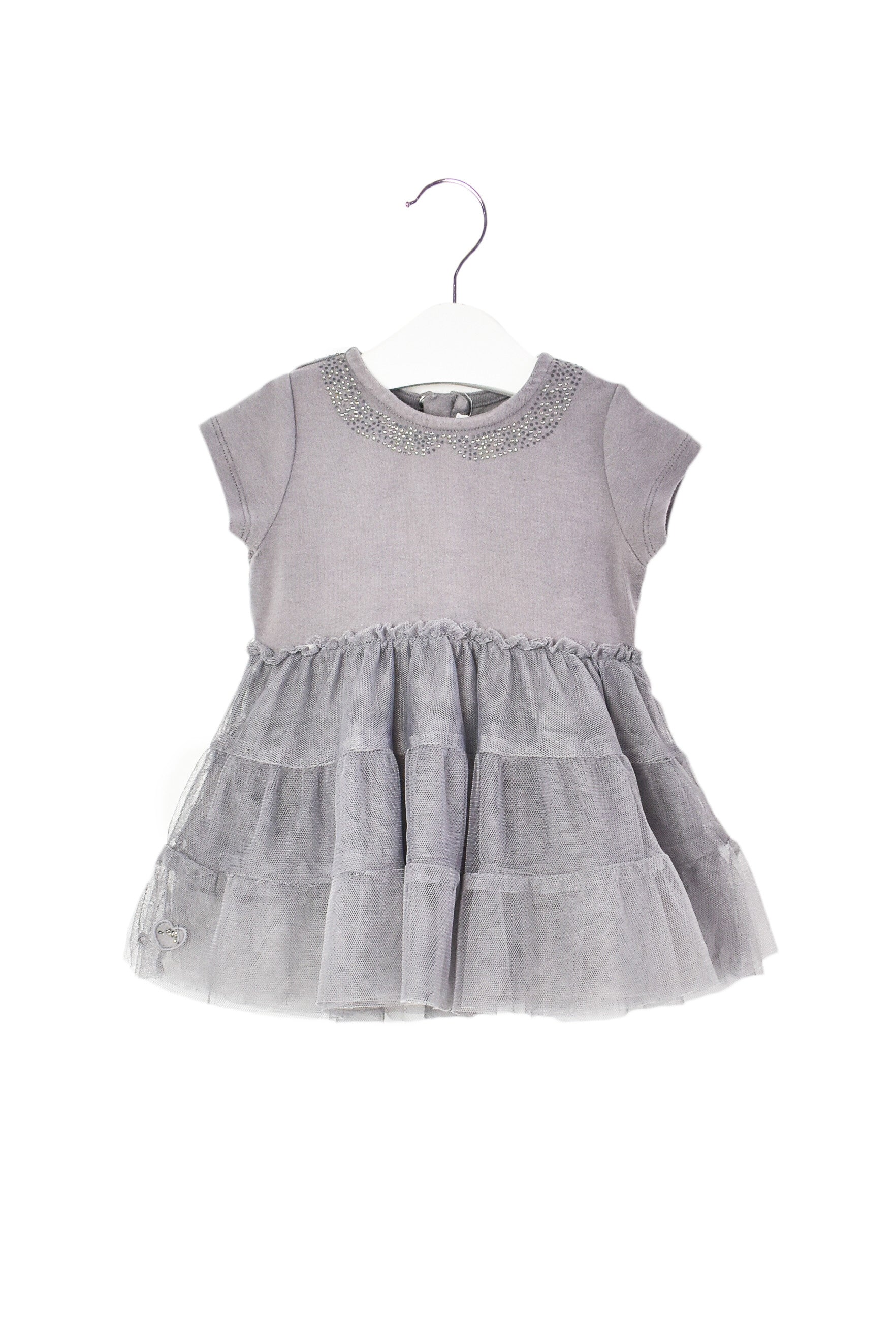 RF10003705 Chateau de Sable Baby~Dress 6M at Retykle