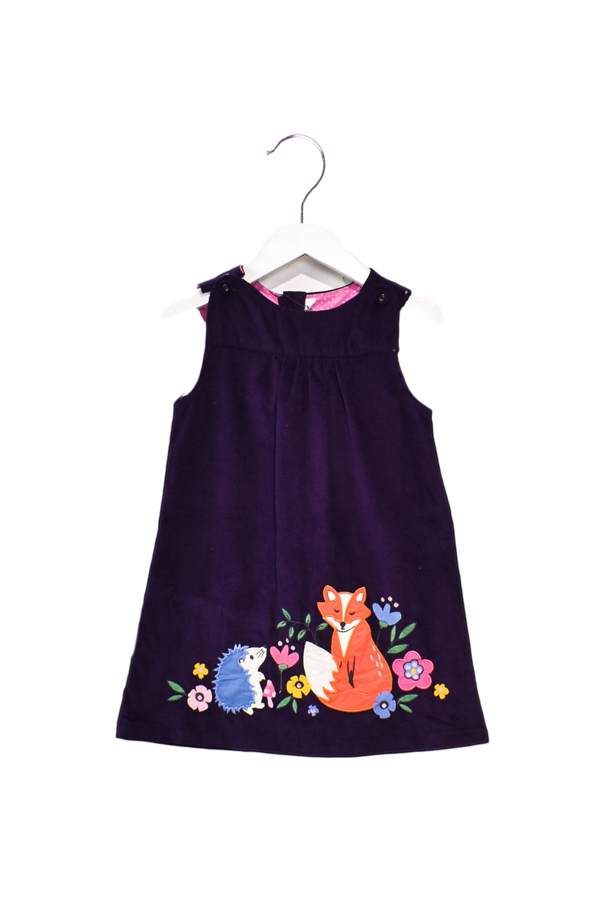 10028208 Jojo Maman Bebe Kids~Dress 2-3T at Retykle