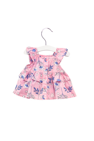 10028215 Seed Baby~Dress 0-3M at Retykle