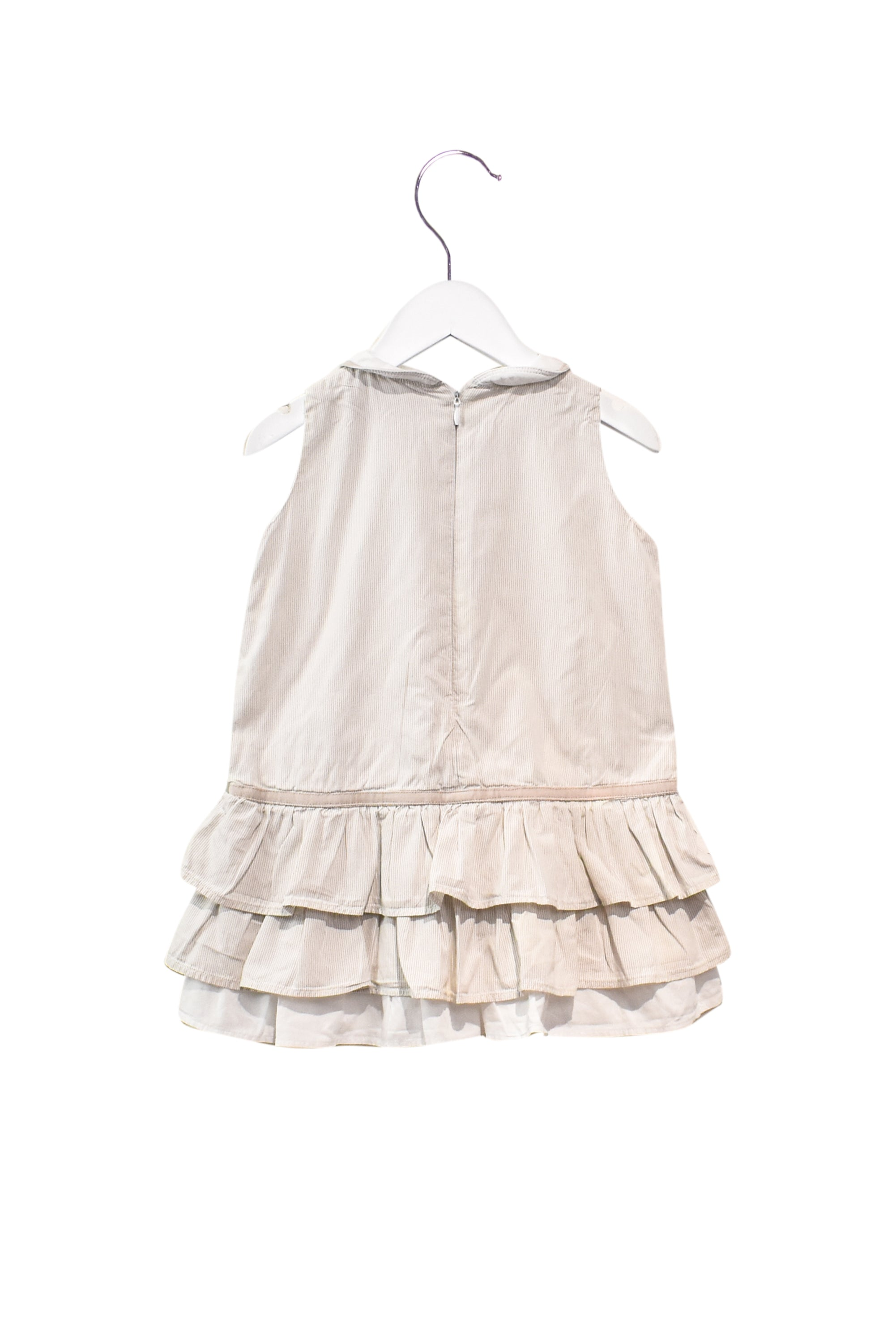 10028222 Chateau de Sable Baby~Dress 24M at Retykle